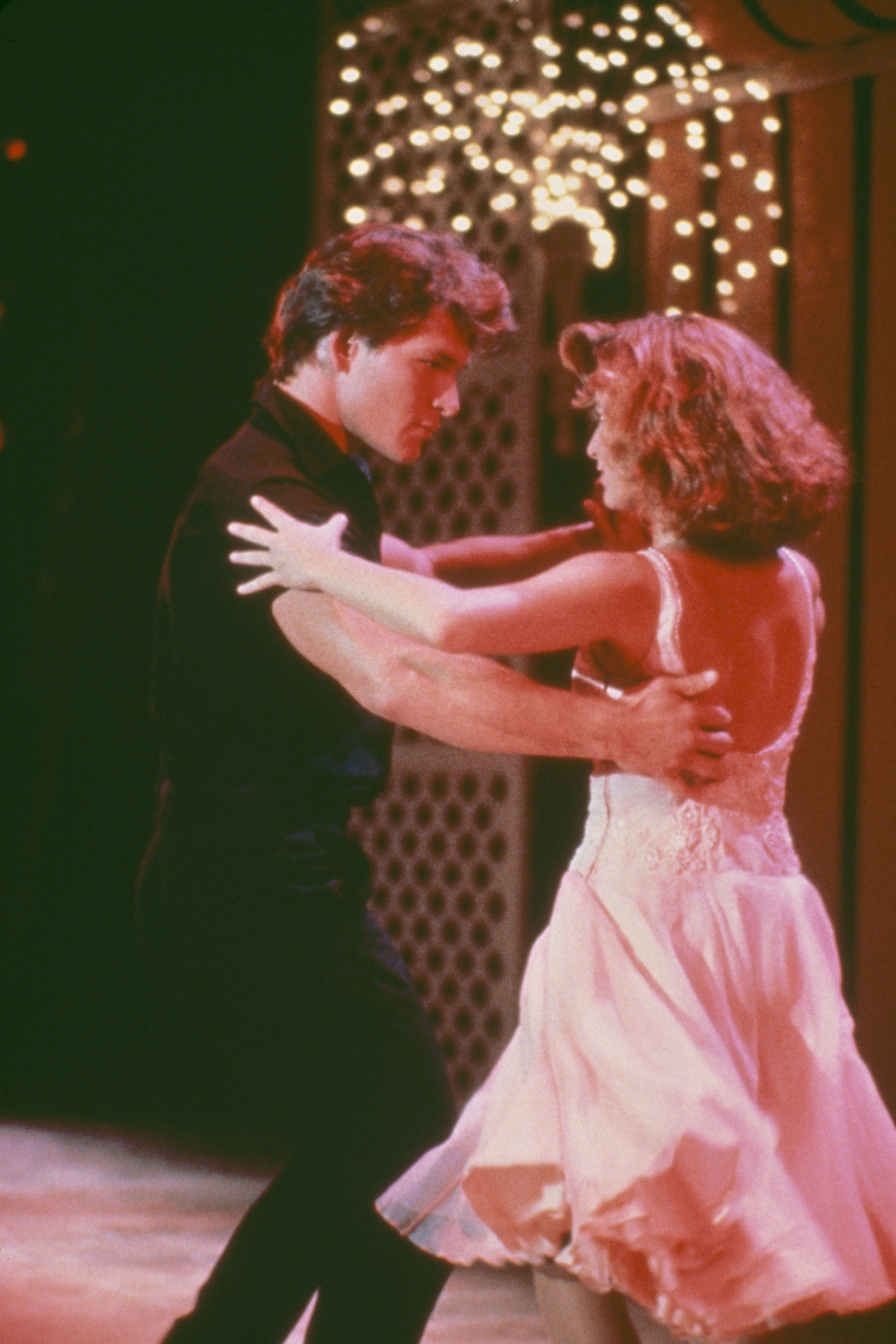 You Can Stay at the Actual Dirty Dancing Hotel, and It Happens to Be in the South