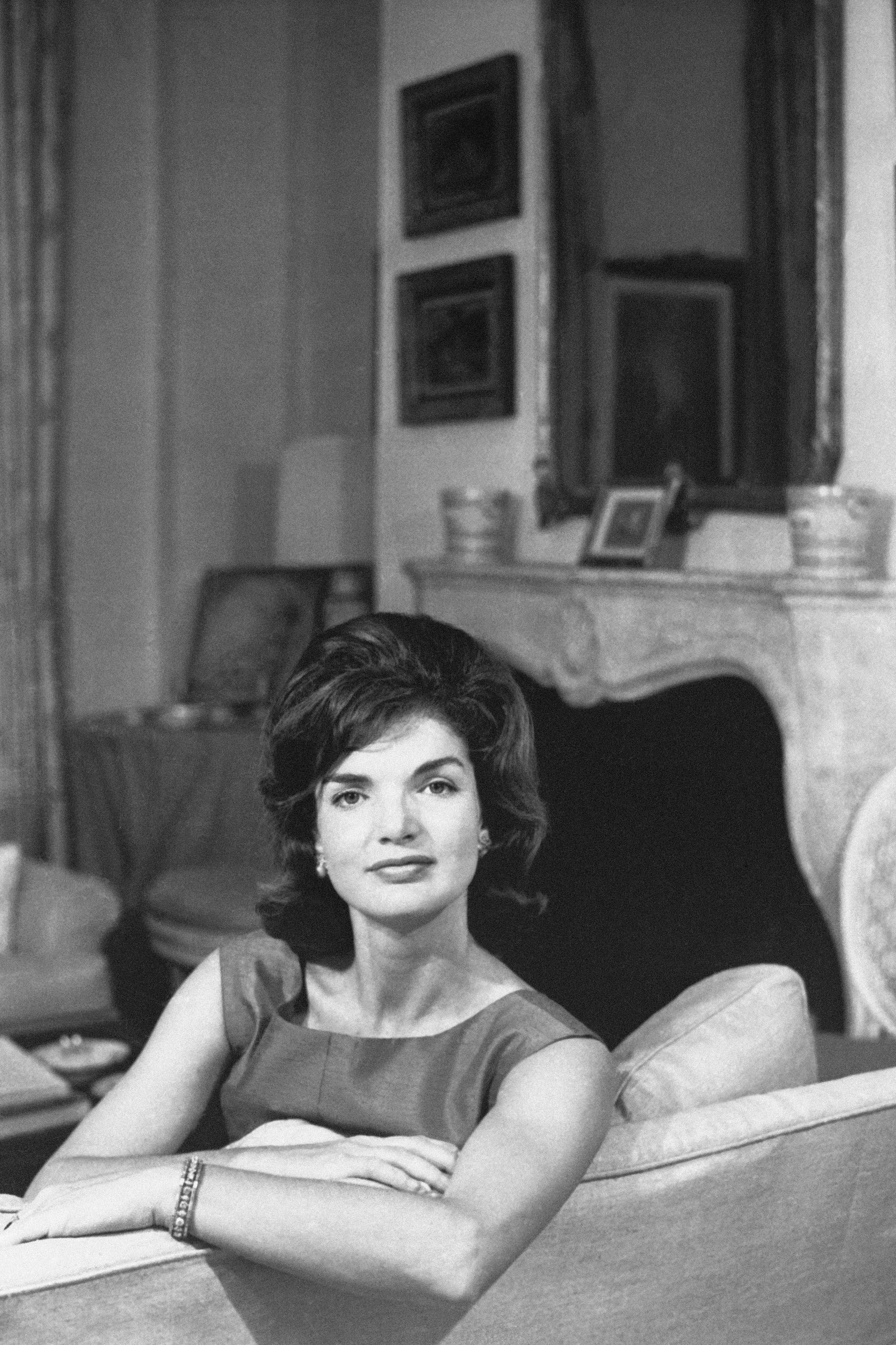 Jackie Kennedy's Skincare Routine Was Surprisingly Simple