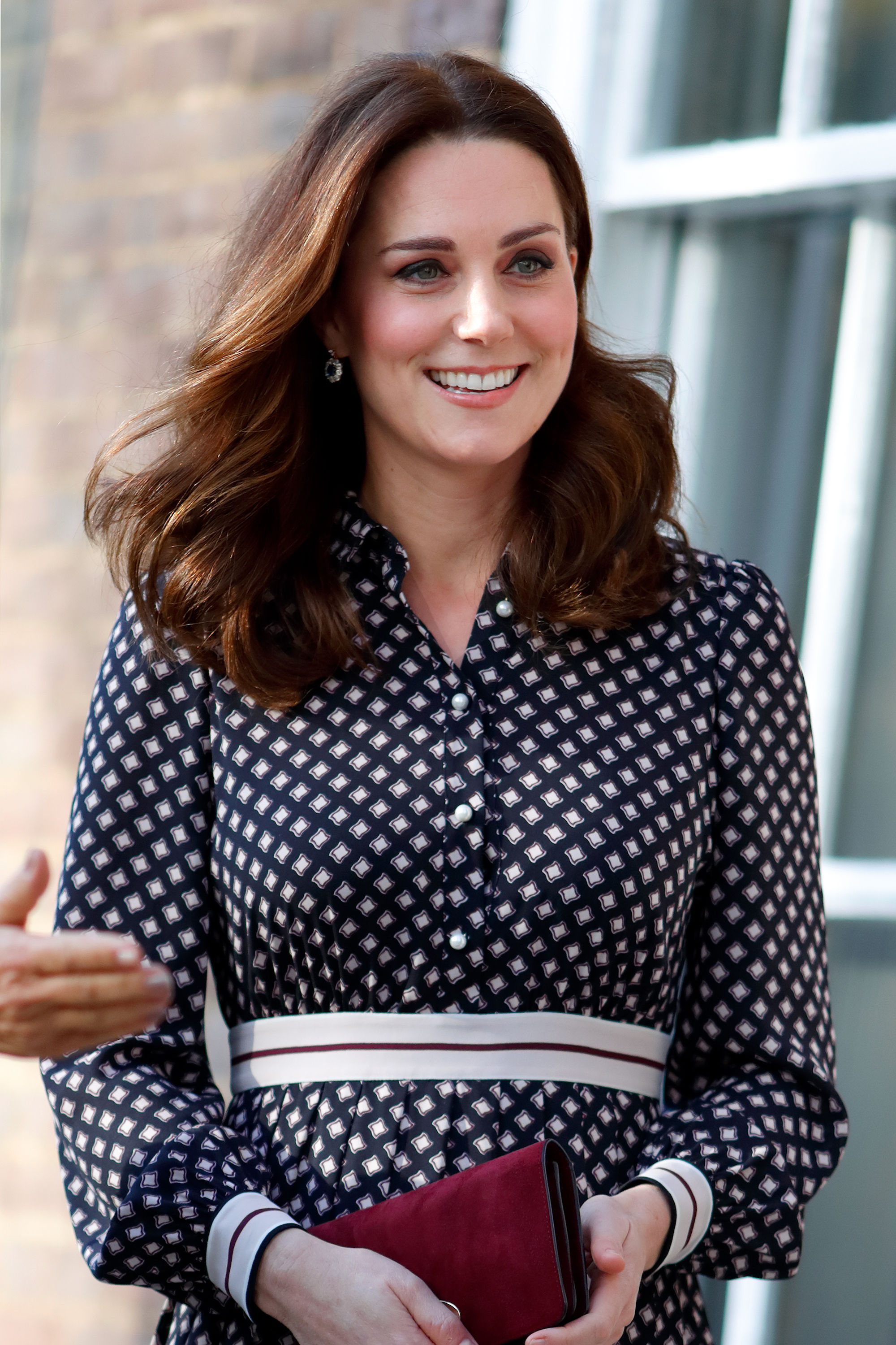 Why Fans Might Not See Kate Middleton Again Until October