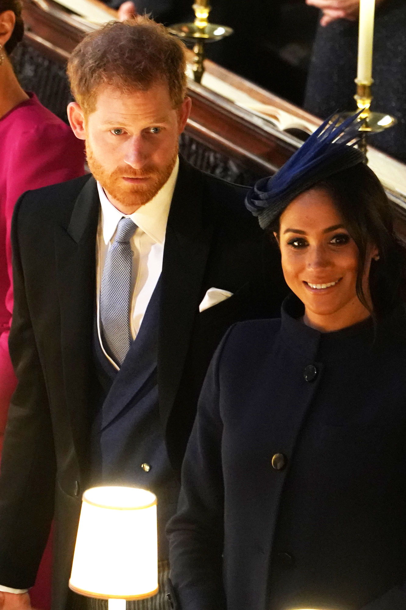 Will Meghan Markle and Prince Harry's Baby Be a U.S. Citizen?