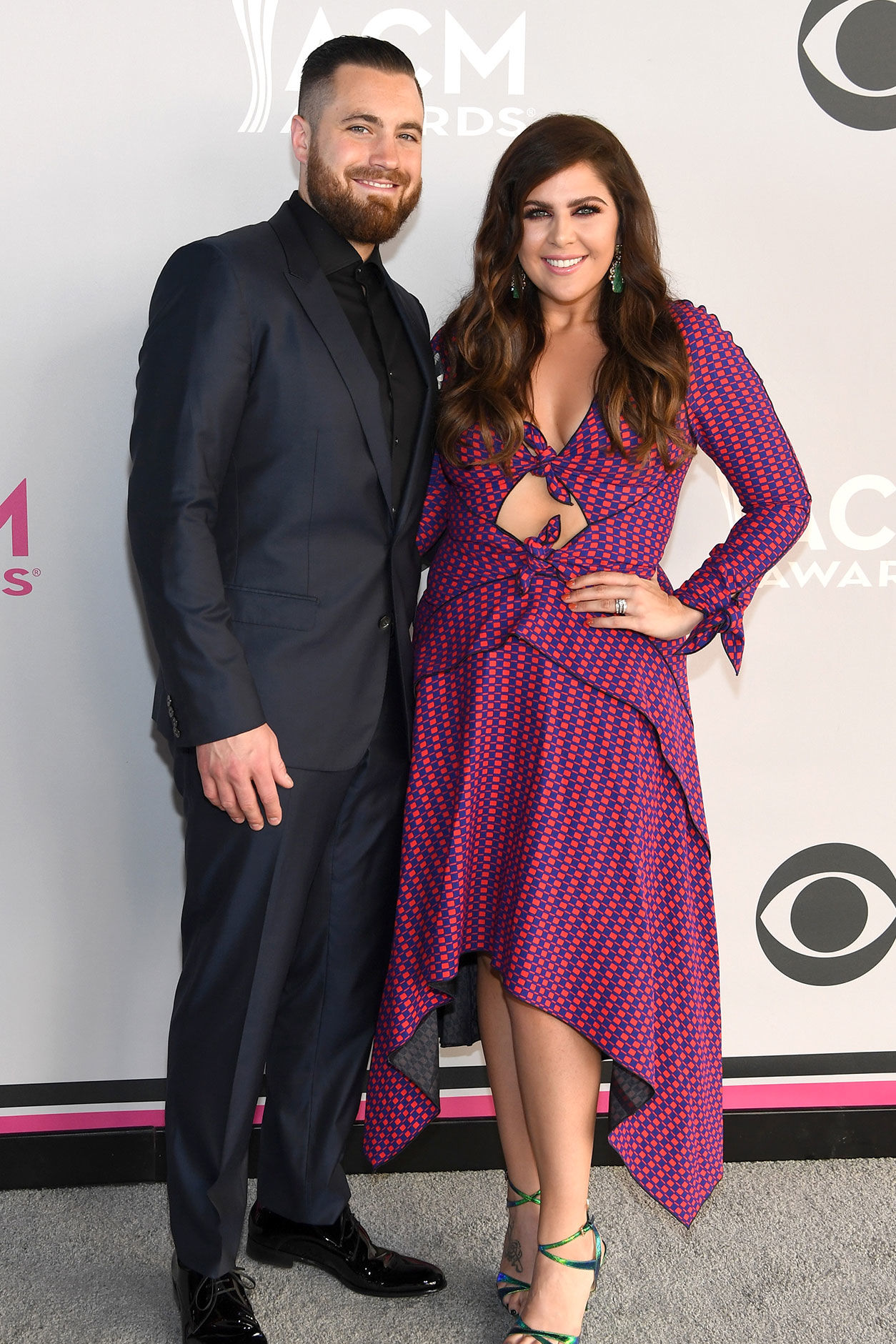 Lady Antebellum's Hillary Scott Welcomes Twin Daughters