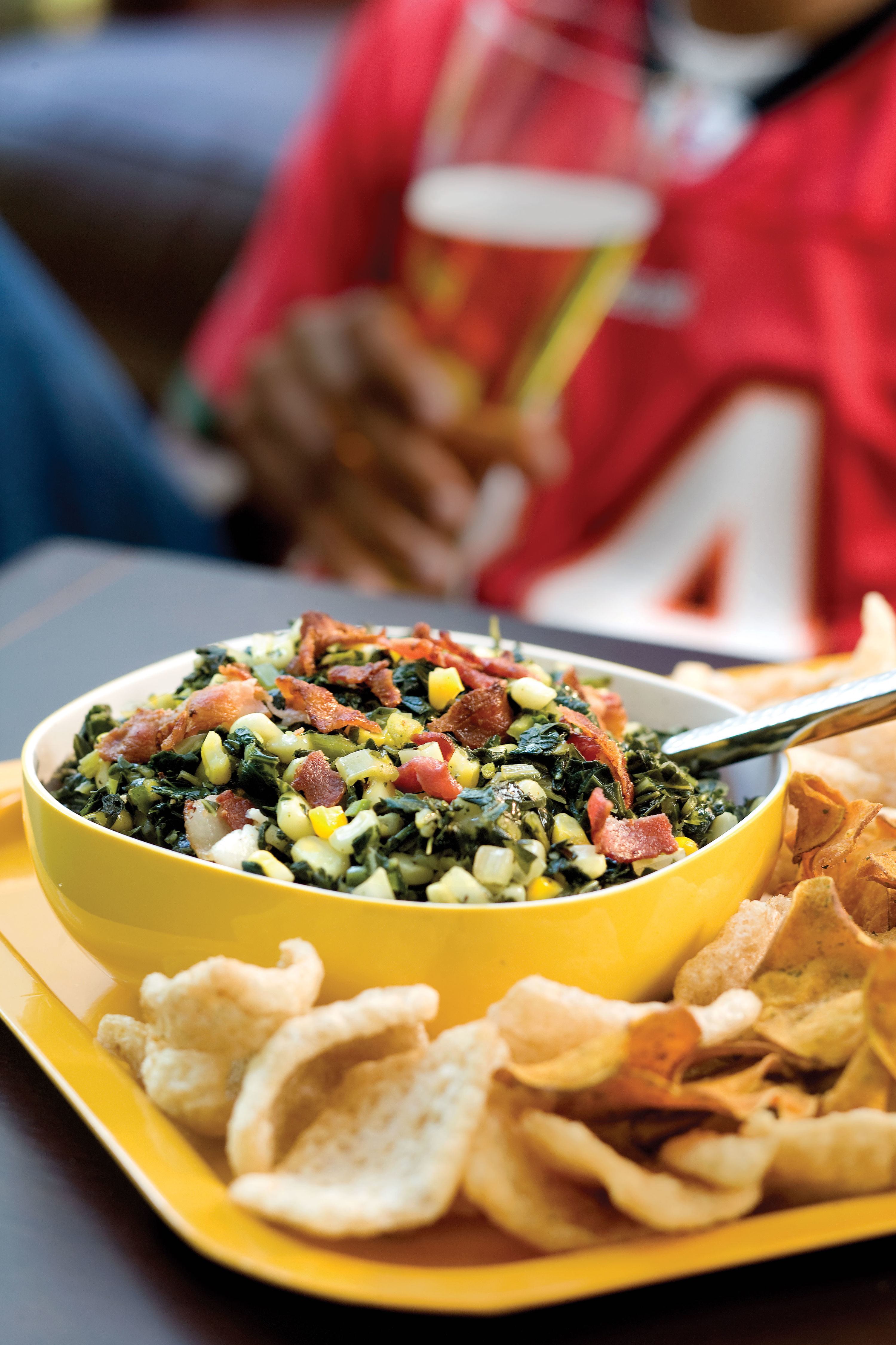Football party recipes southern living forumfinder Choice Image