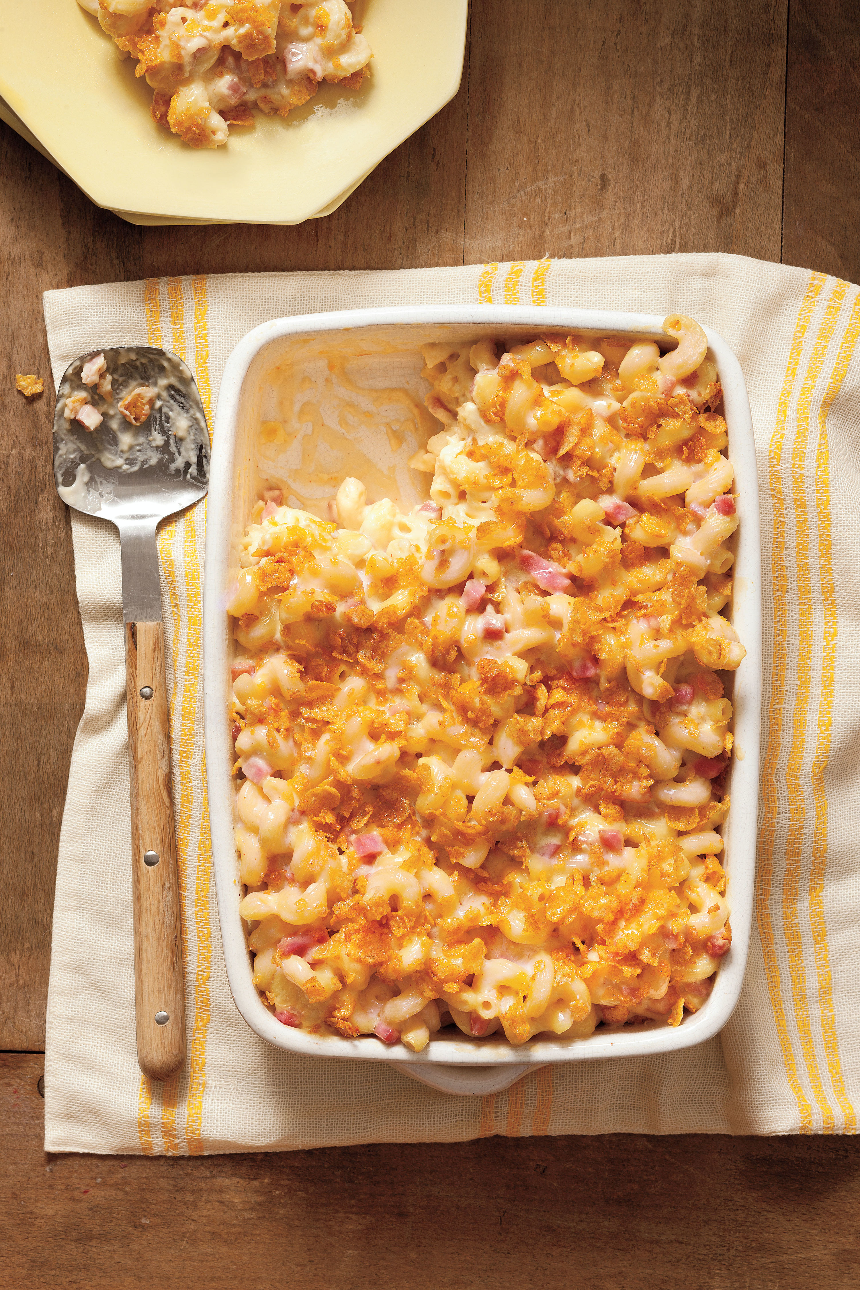 This Mac And Cheese Is A Day-After-Easter Tradition In Our House