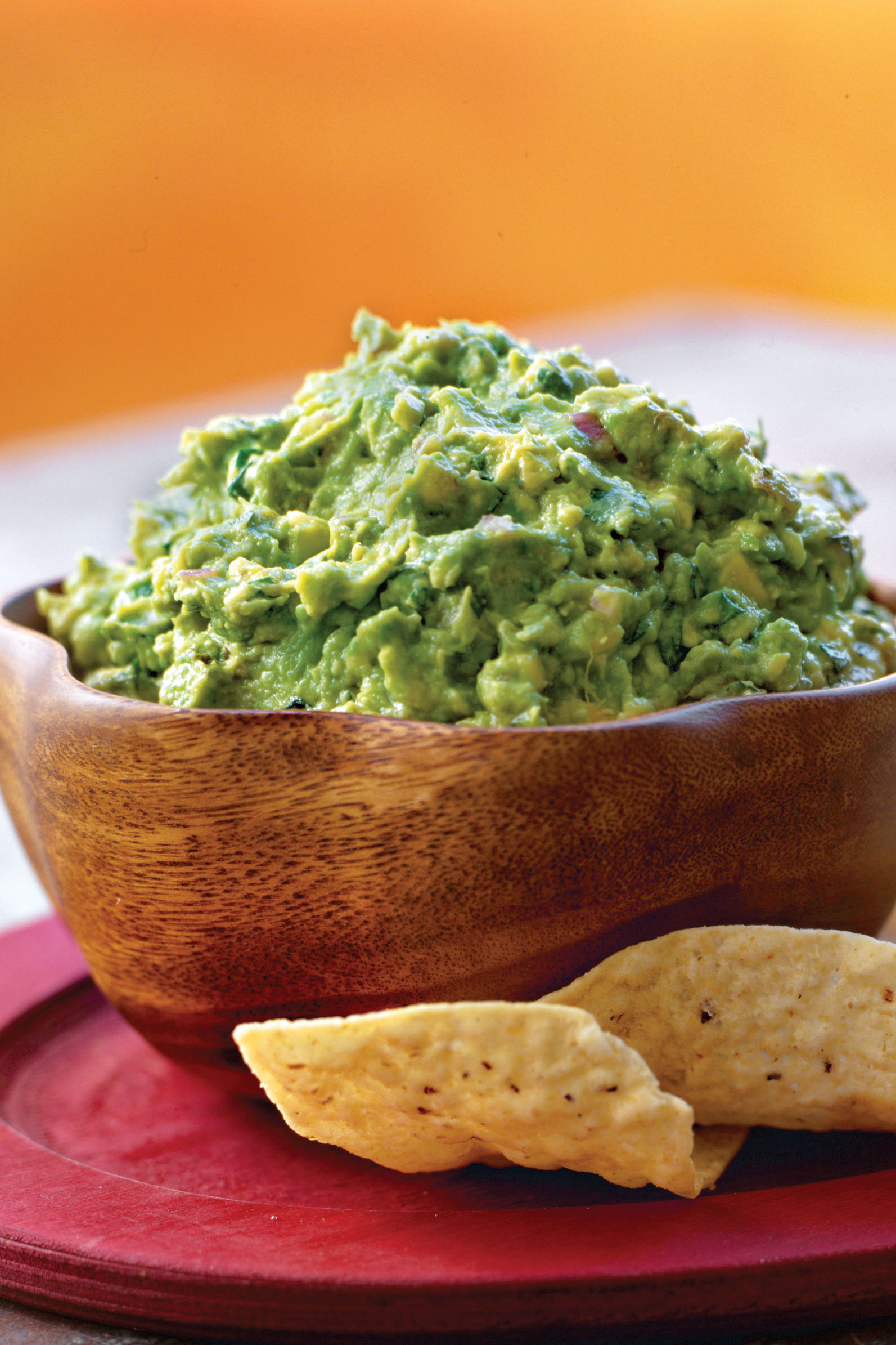 Our Favorite Guacamole Recipe (It's Easy!)