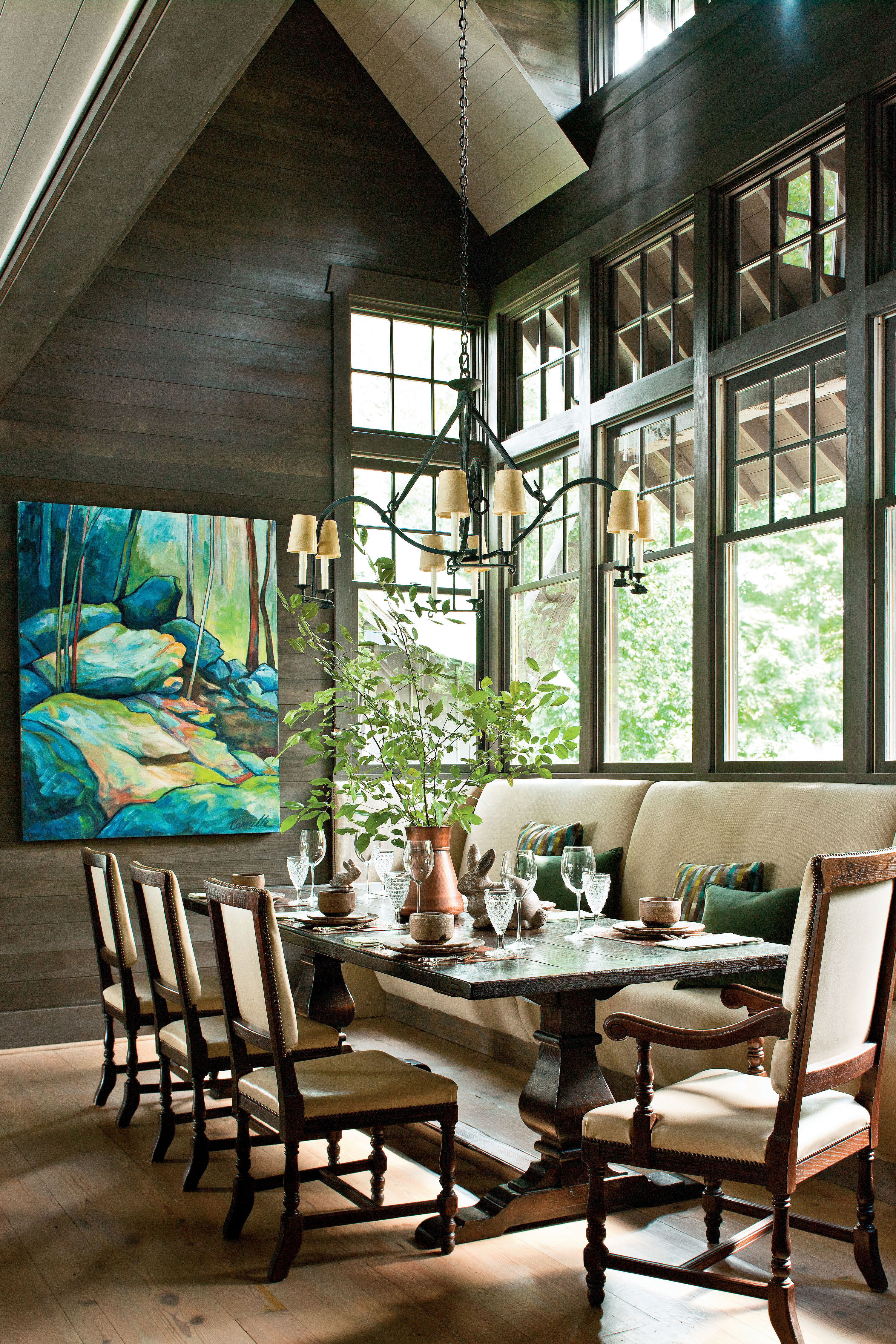 Lake House Design Tips