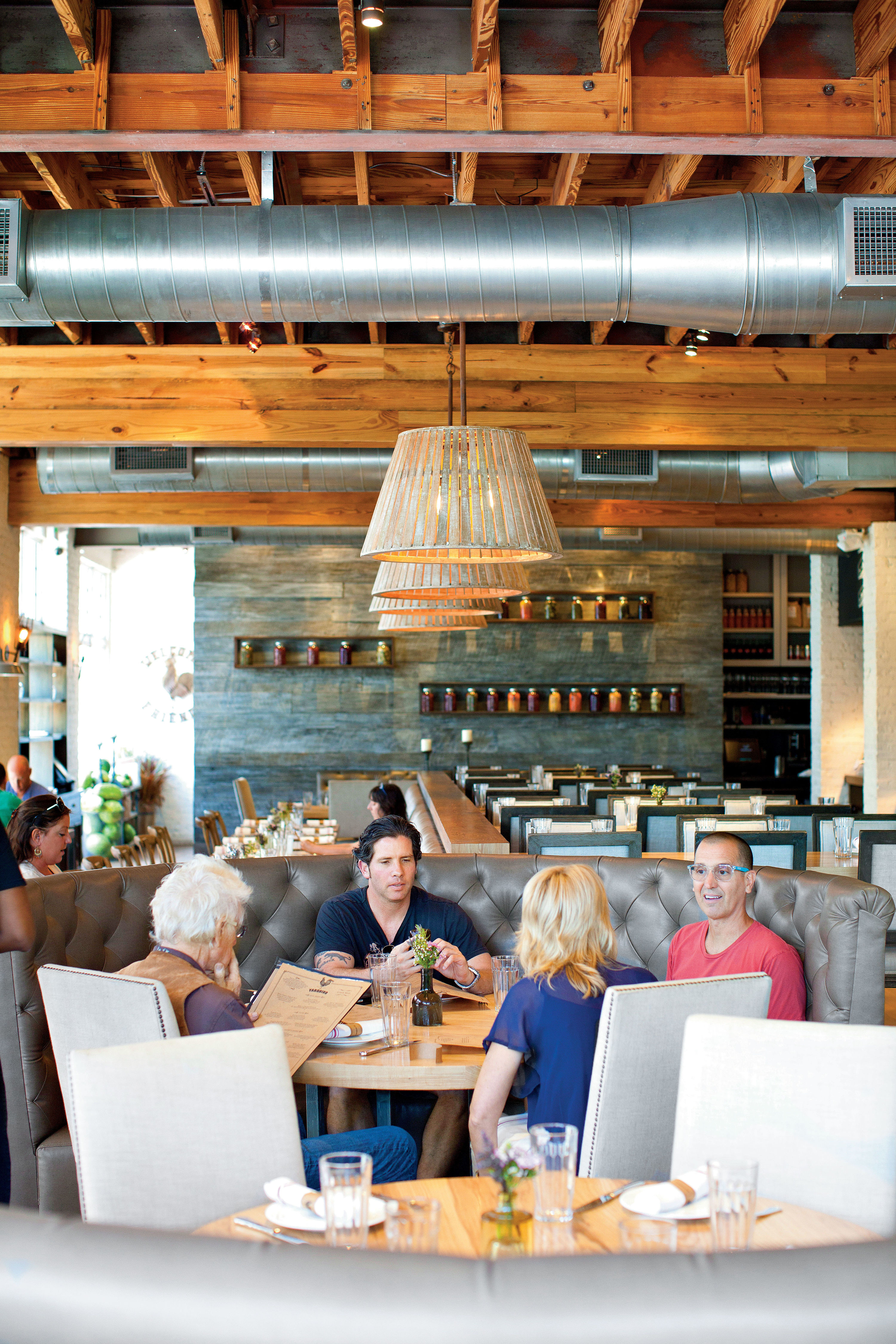 The South's Tastiest Towns: Miami