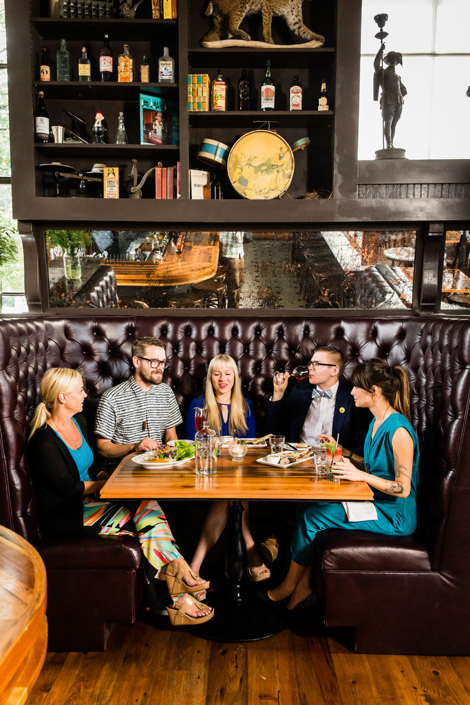 2014 Best New Restaurants: #1 Kimball House