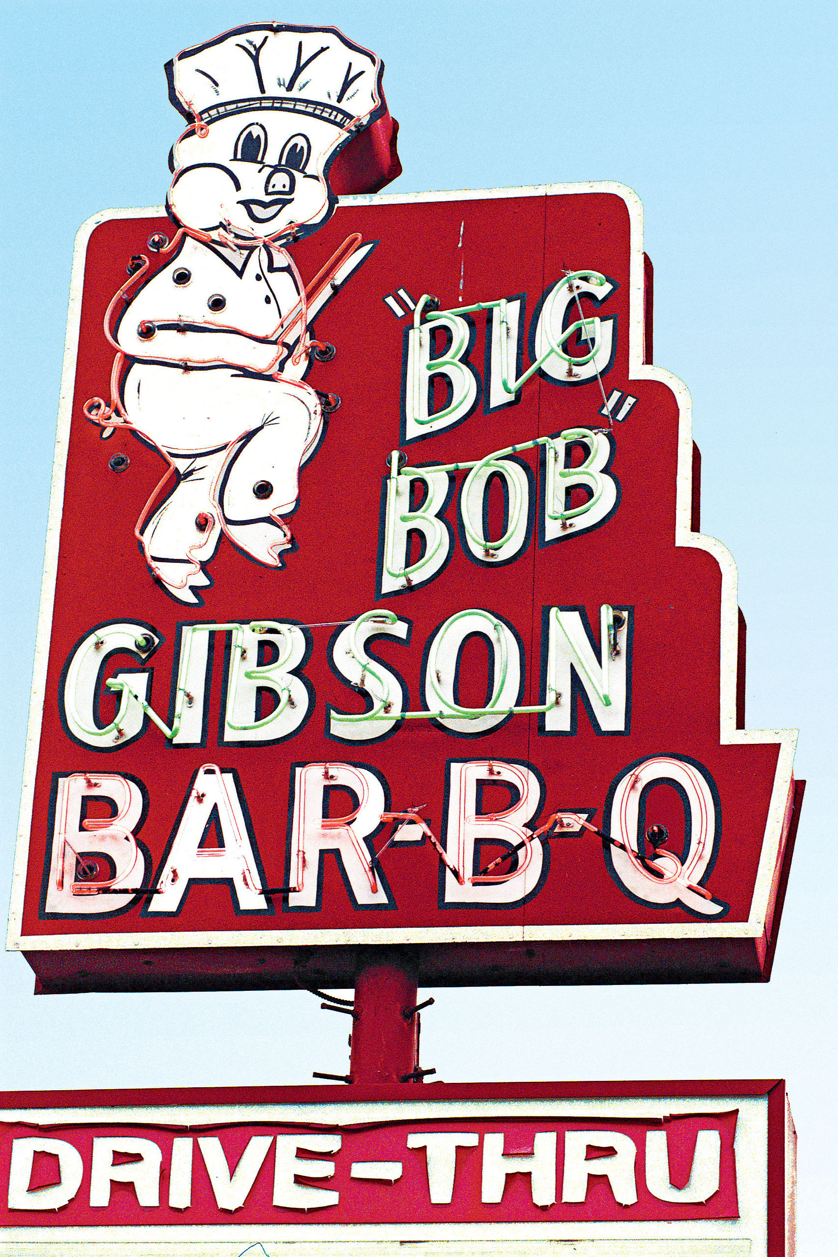 Alabama & Georgia's Must-Visit BBQ Joints