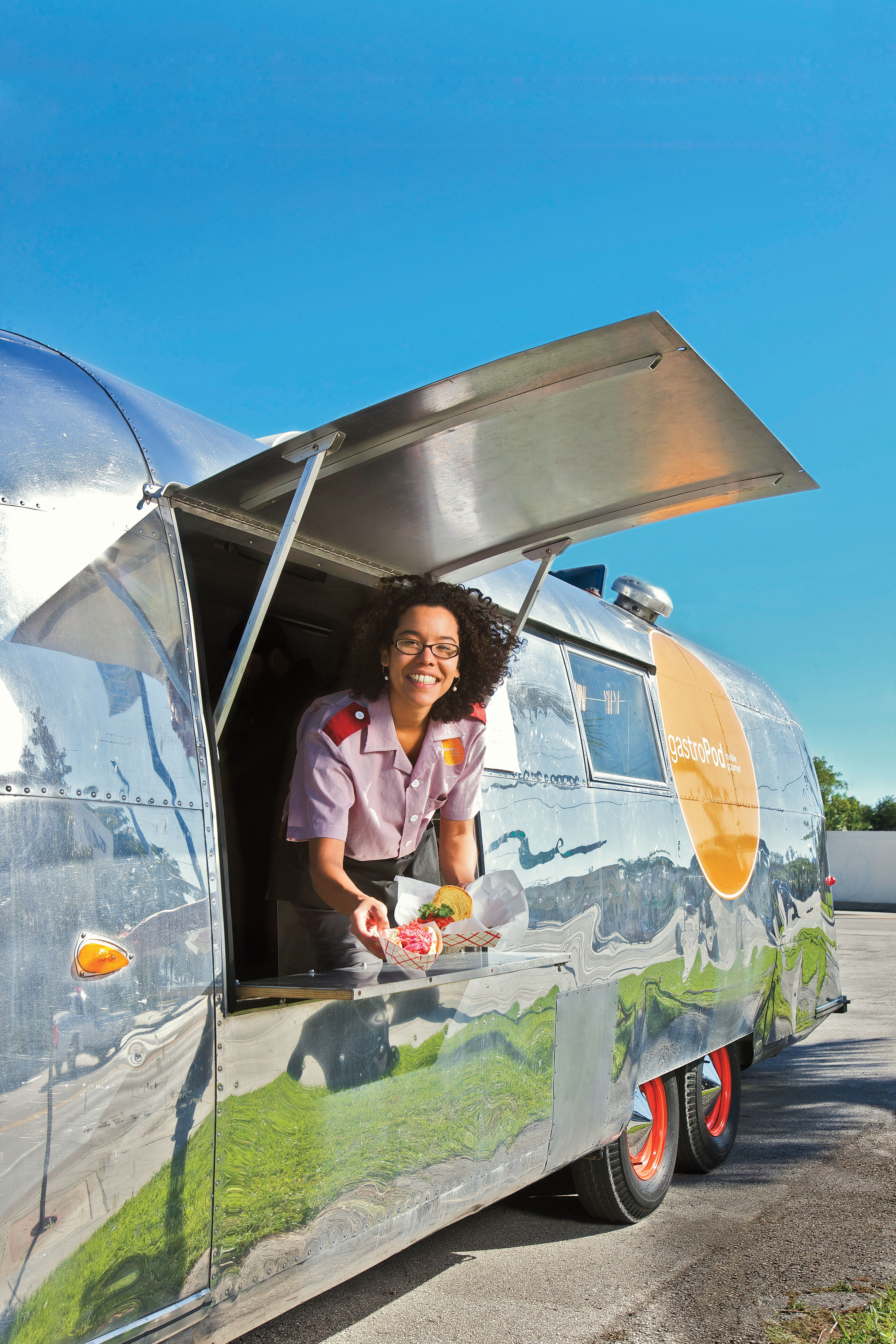The South's Best Food Trucks
