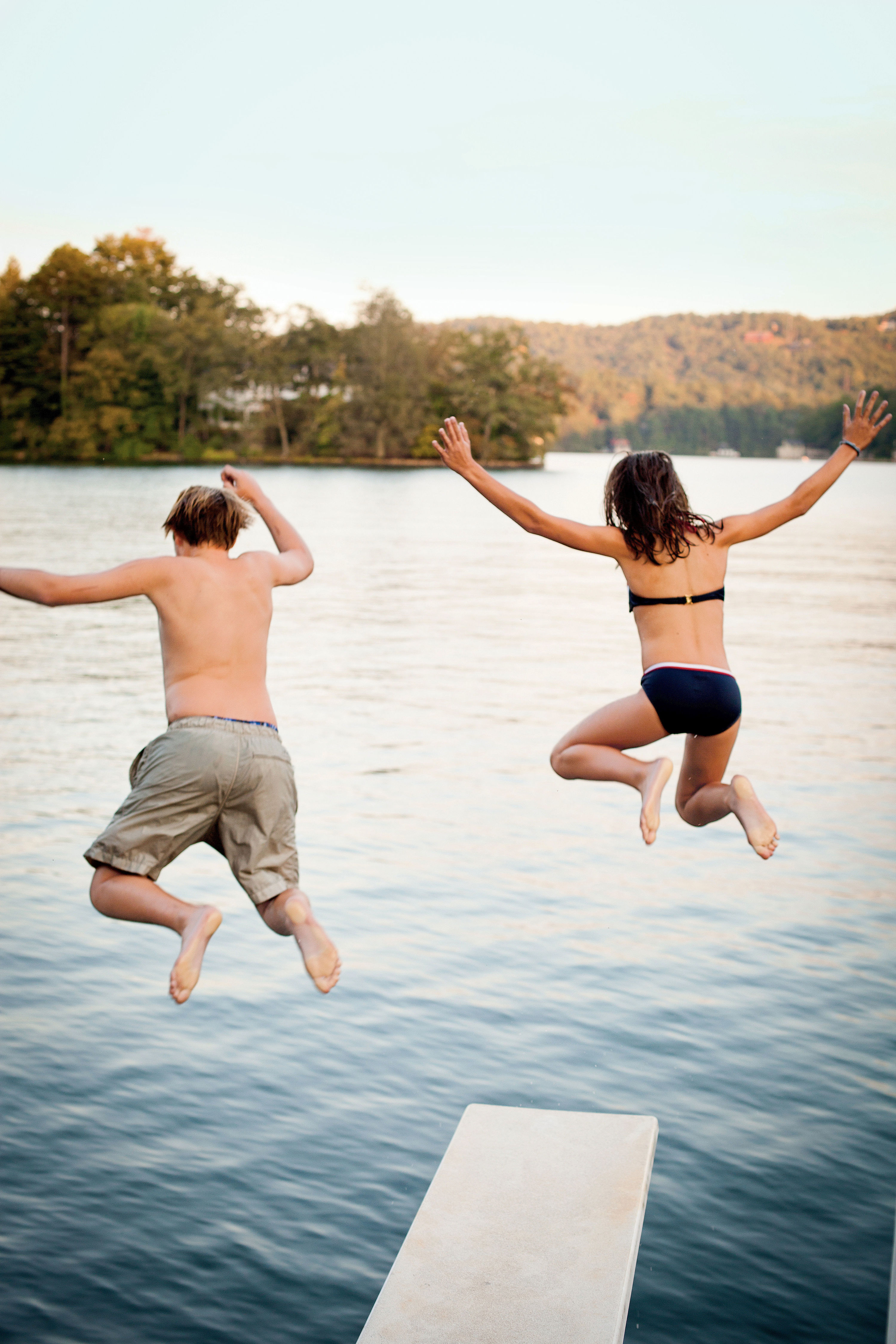 10 Reasons Southerners Go to the Lake