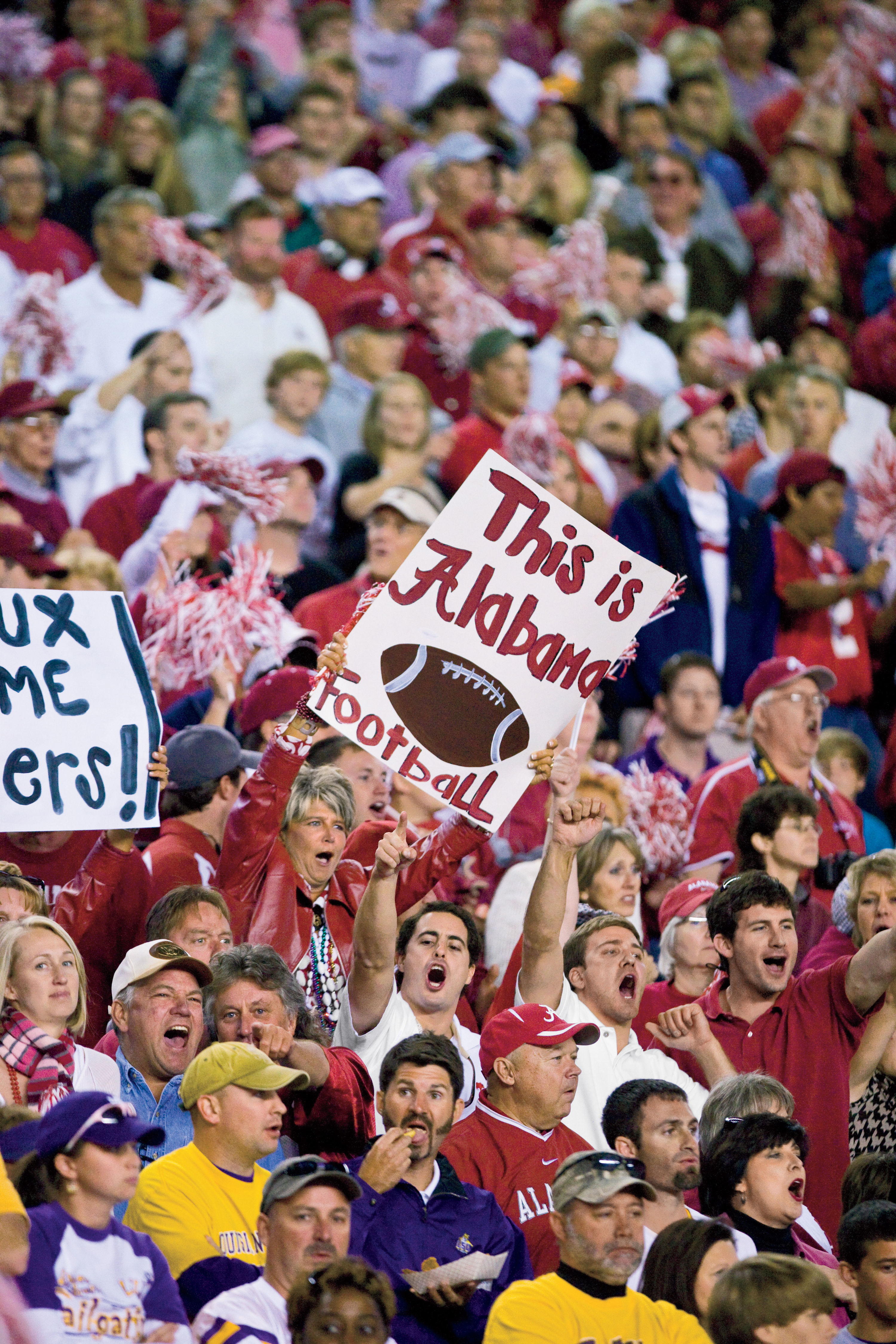 6 Fun Facts Every Bama Fan Should Know