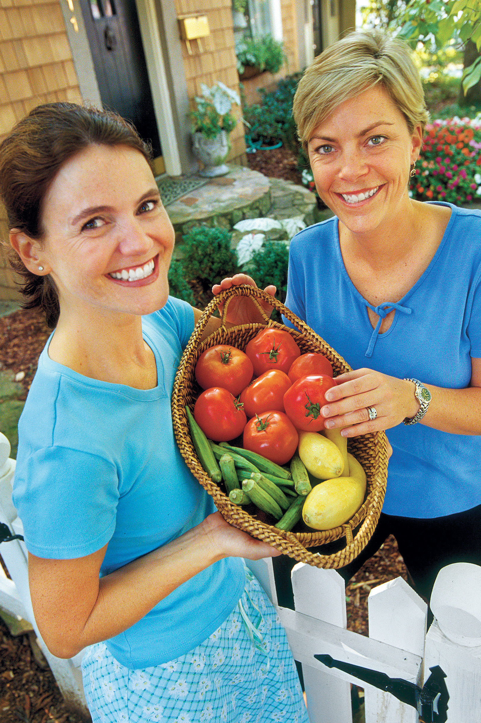 Growing Trend: Food-Sharing Clubs