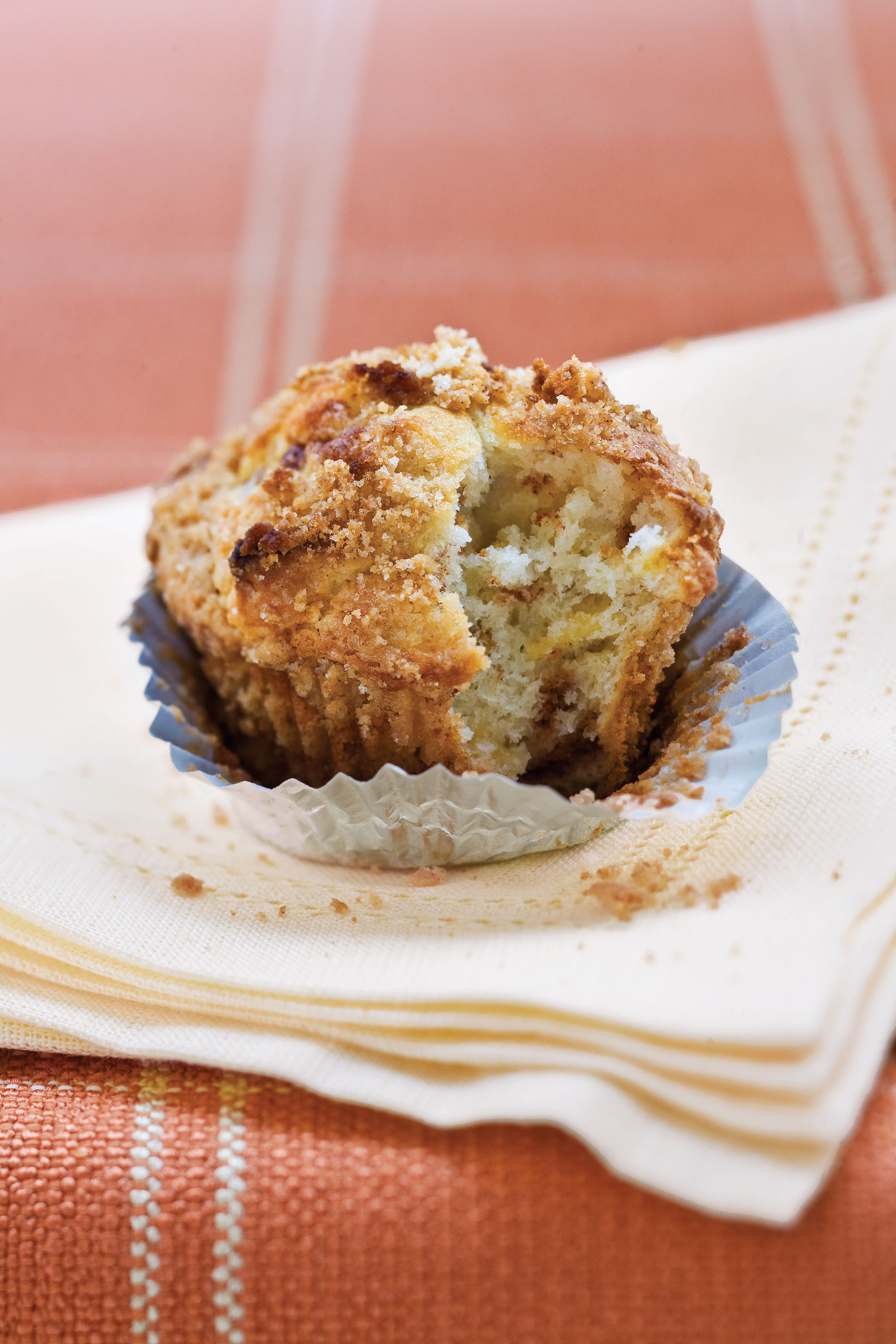 Muffin Mix Makeover