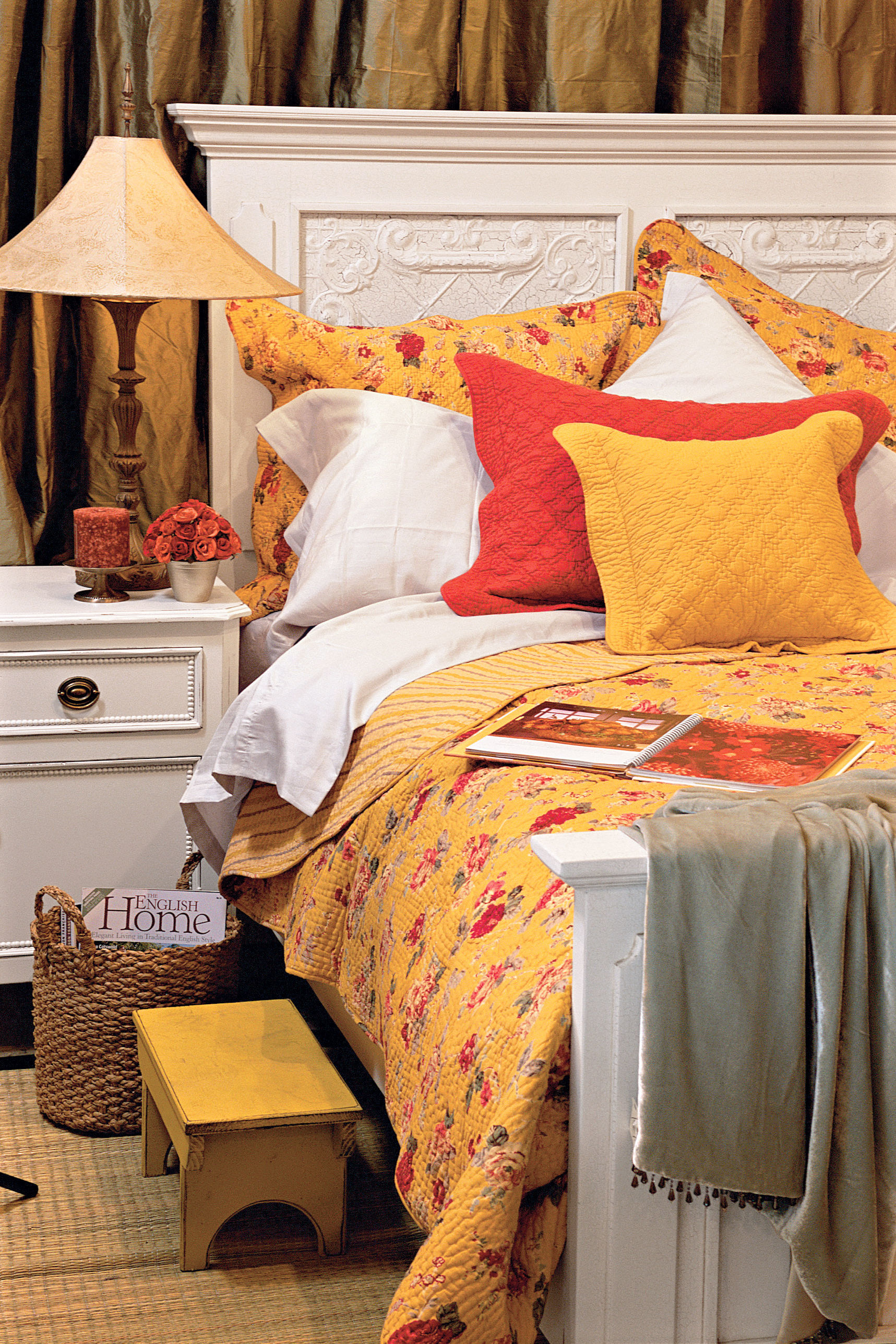 Get a Good Night's Rest With the Right Bedding