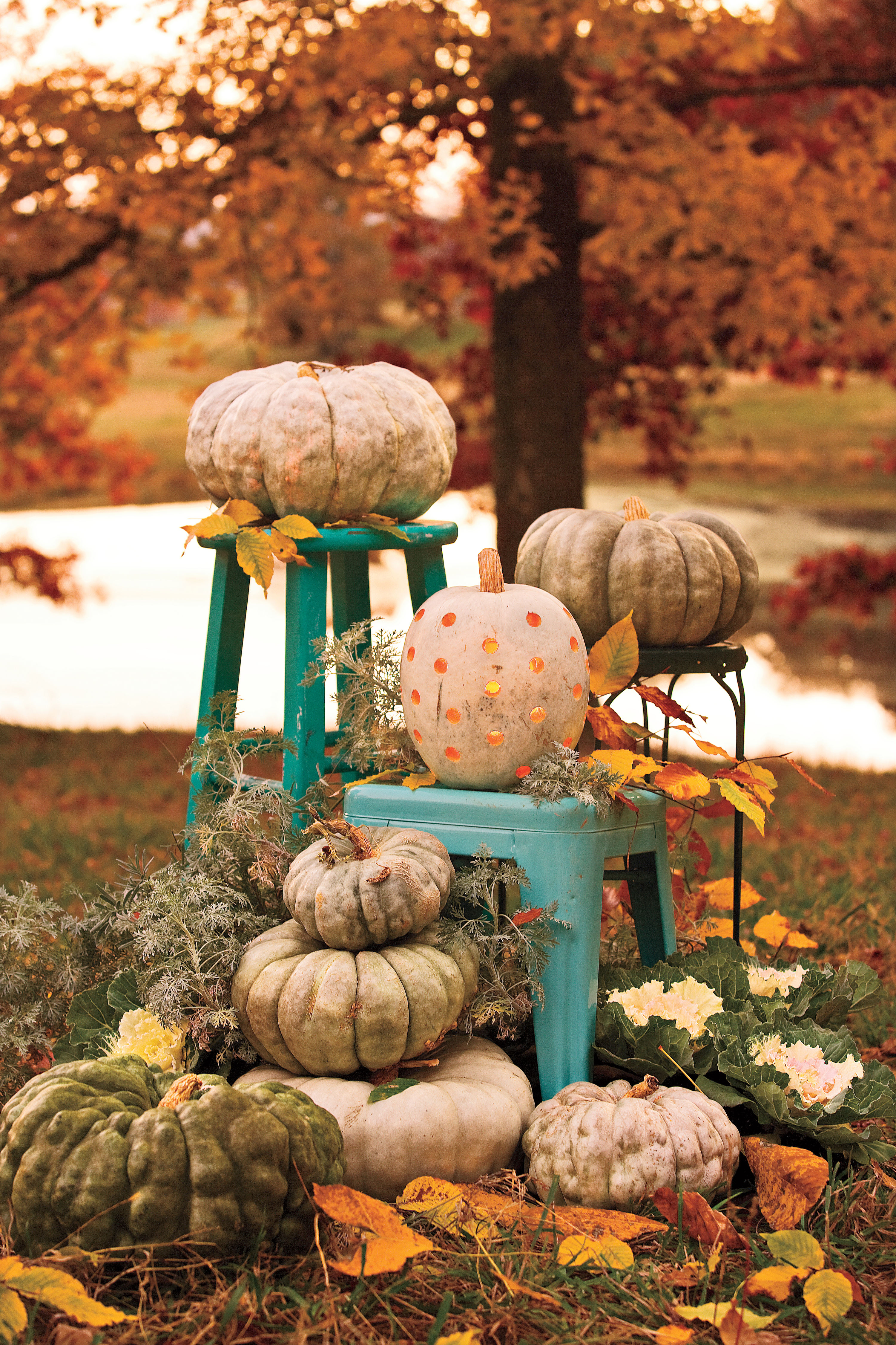 WATCH: Try These Clever Pumpkin-Carving Hacks