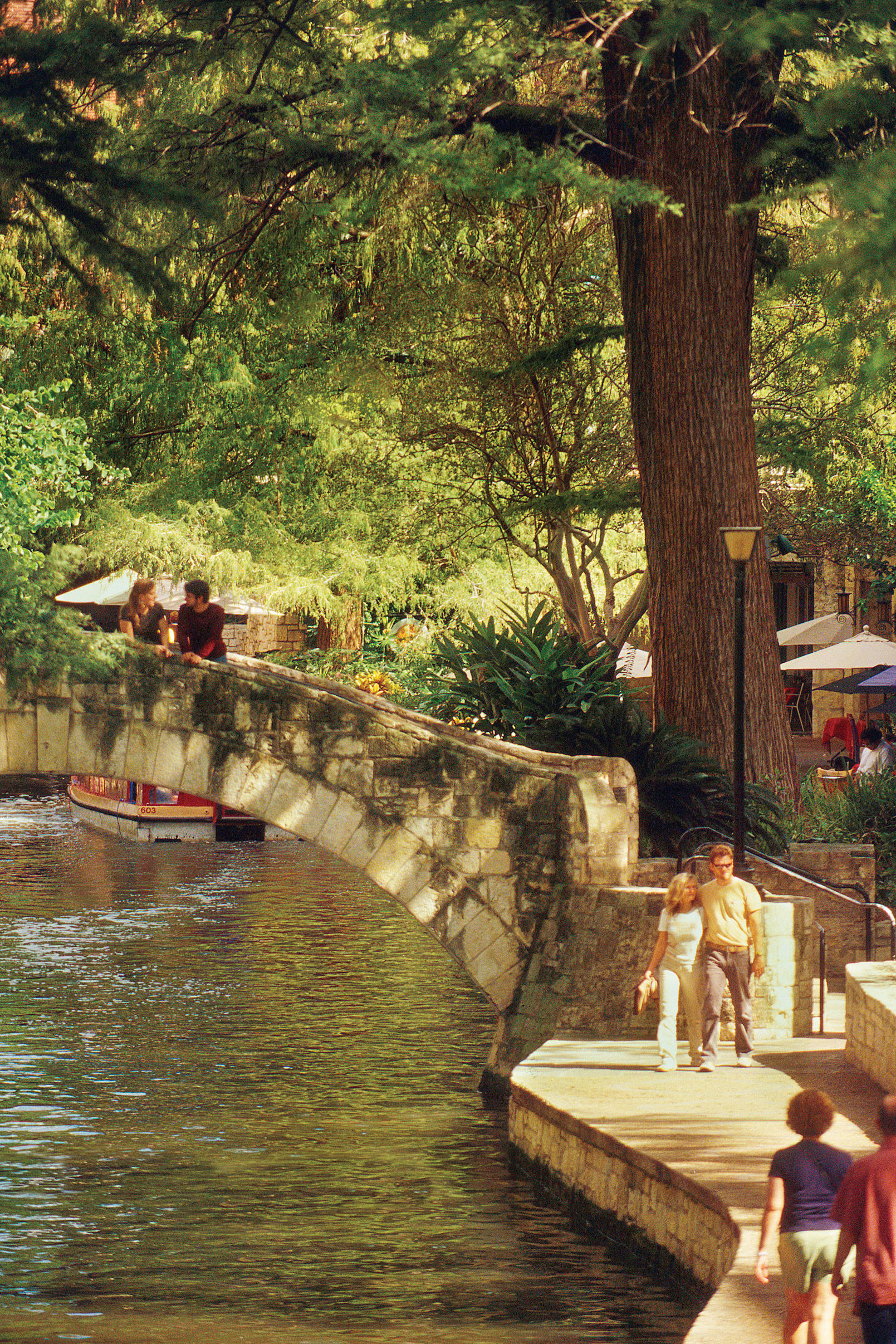Weekend Itinerary: San Antonio