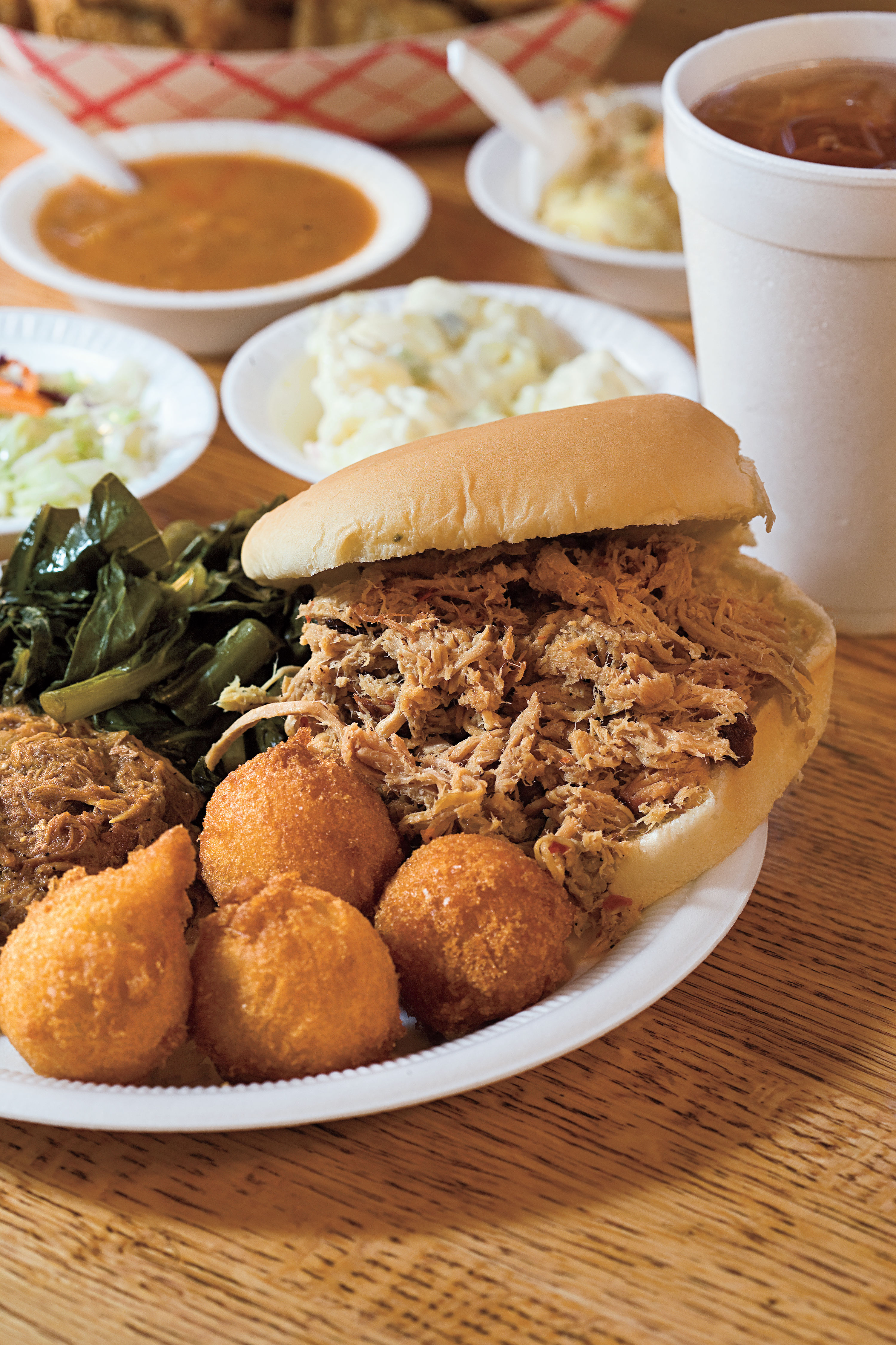 Best Carolina Barbecue: Little Pigs Barbecue