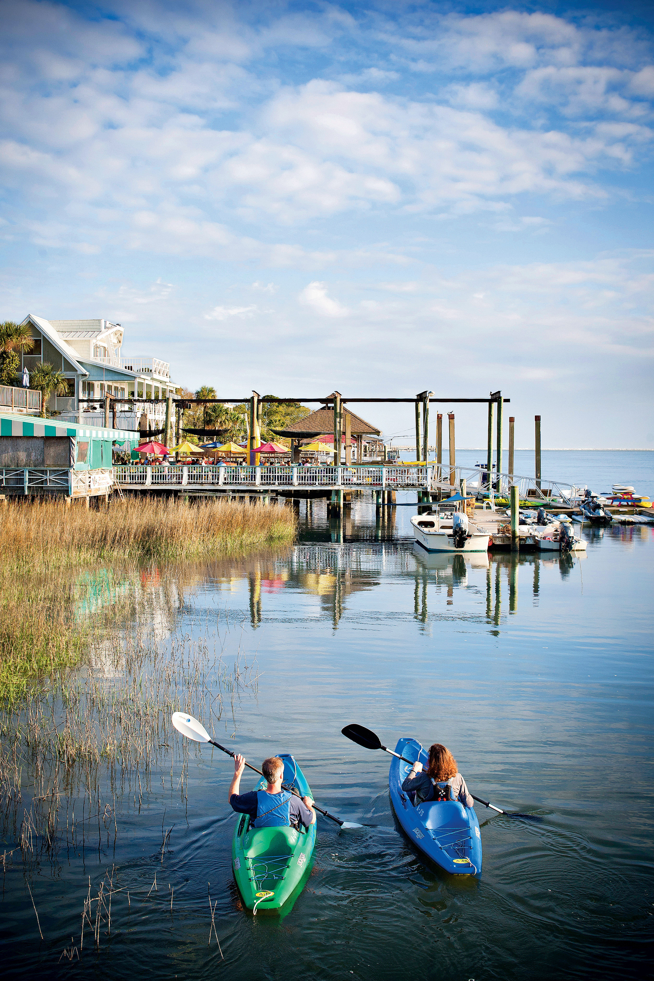 The Perfect Beach Town: Tybee Island, GA