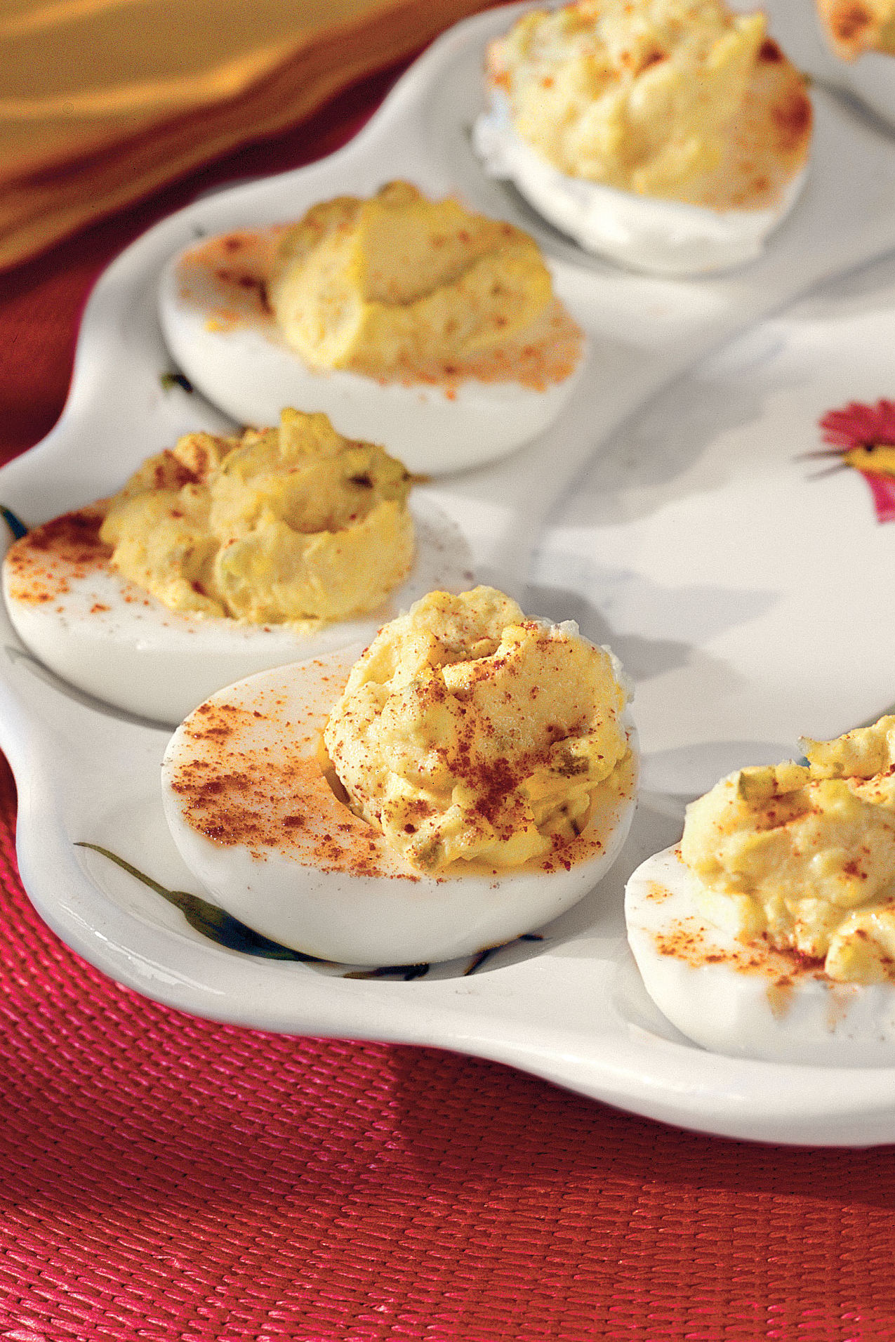 Taste of the South: How To Make Deviled Eggs