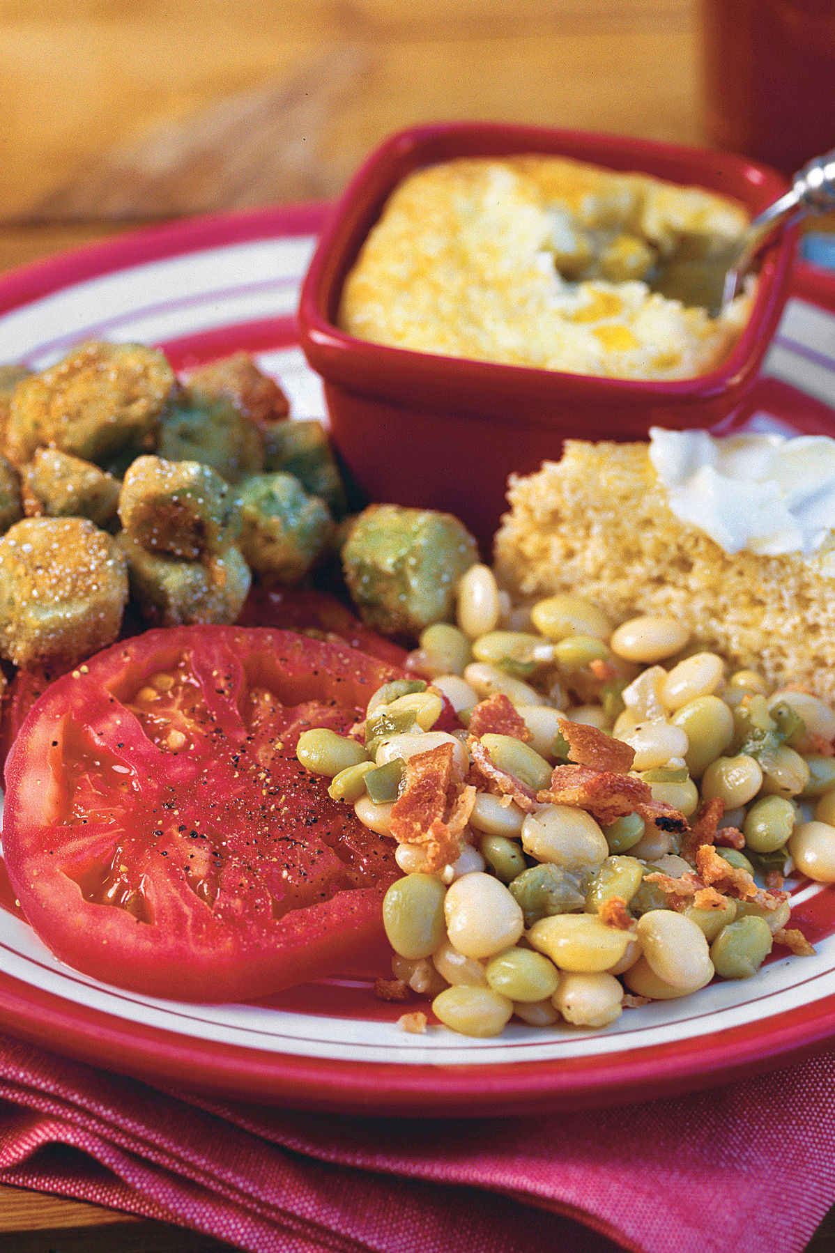 Our Favorite Southern Veggies