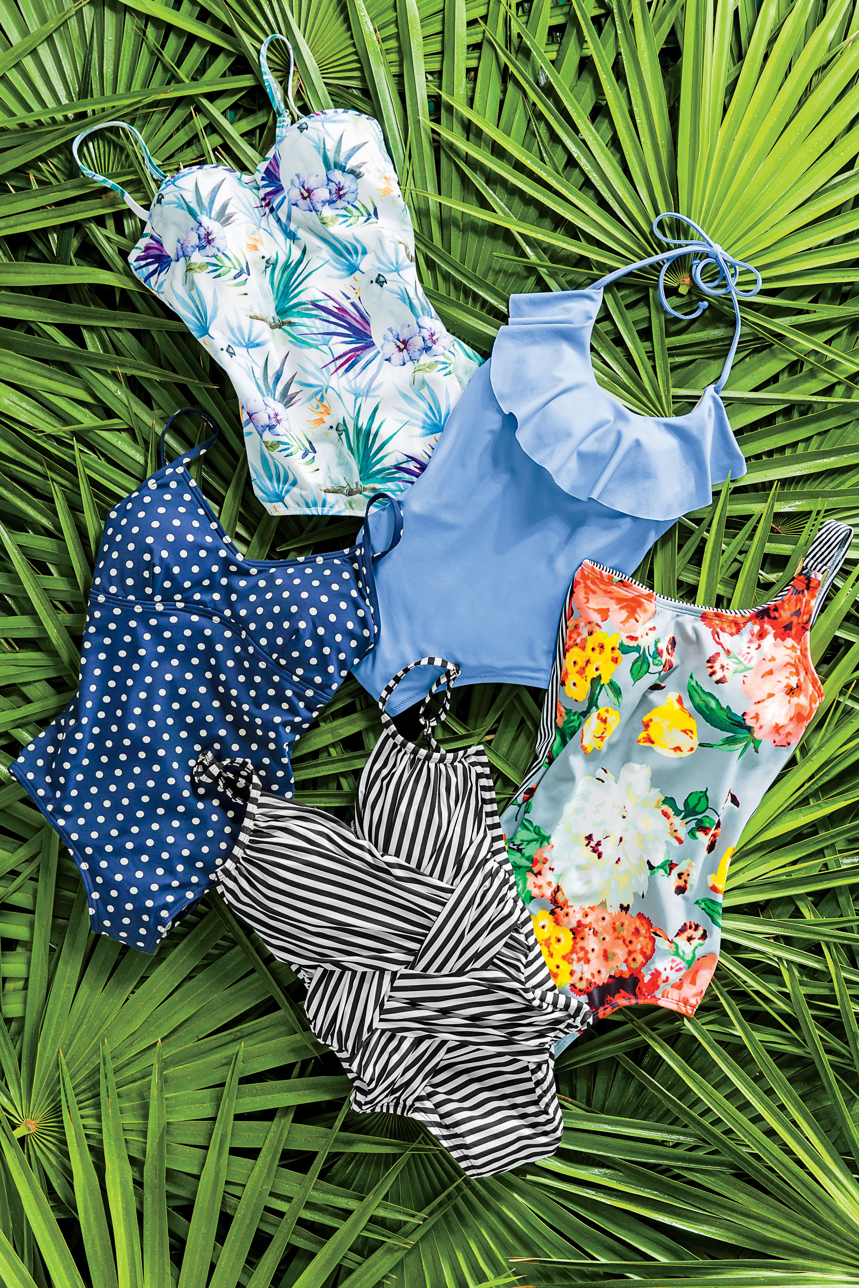 Our Favorite Swimsuits Under $100