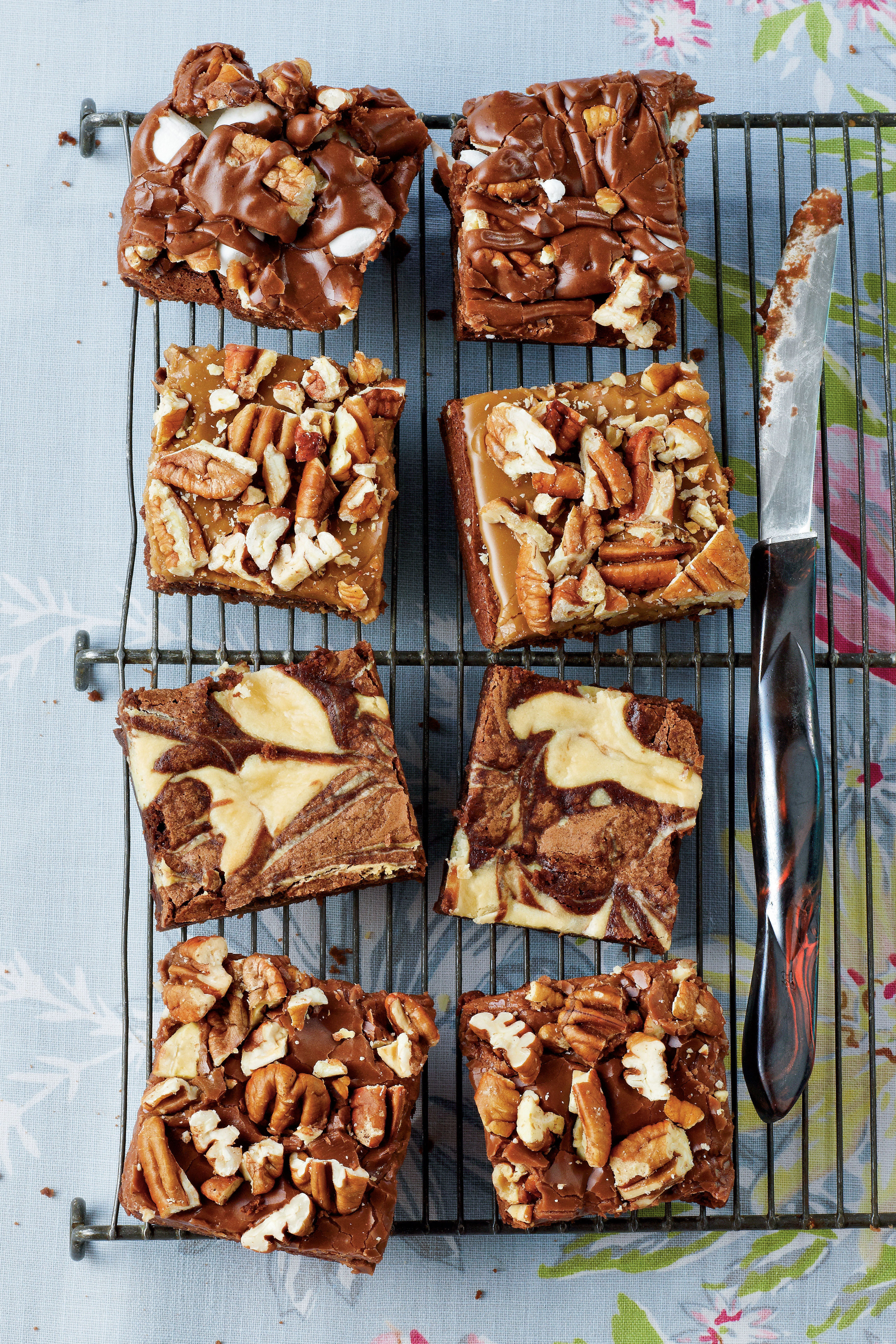 10 Treats to Send to Summer Camp