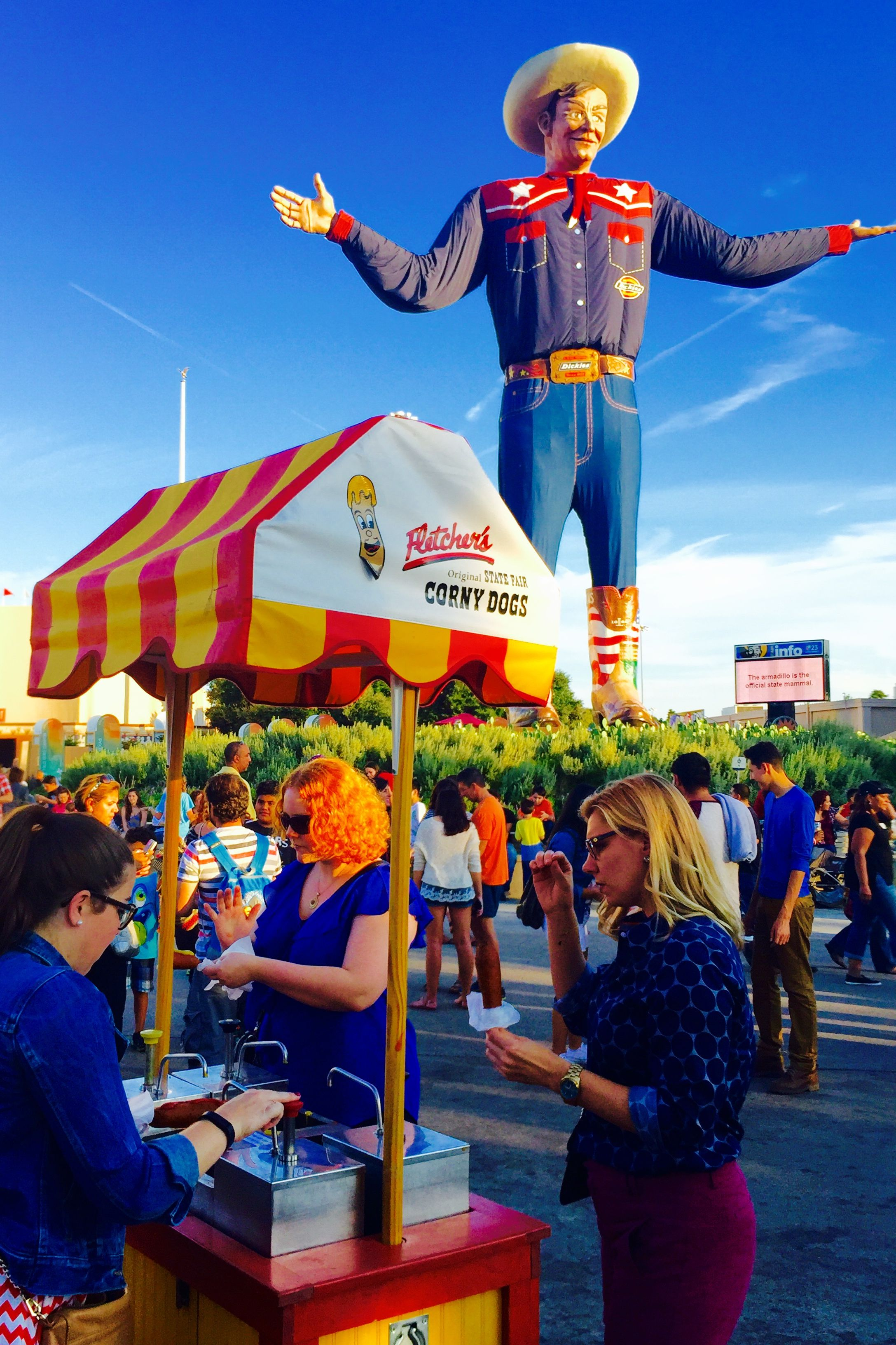 Predictions For the Big Tex Choice Awards at the Texas State Fair