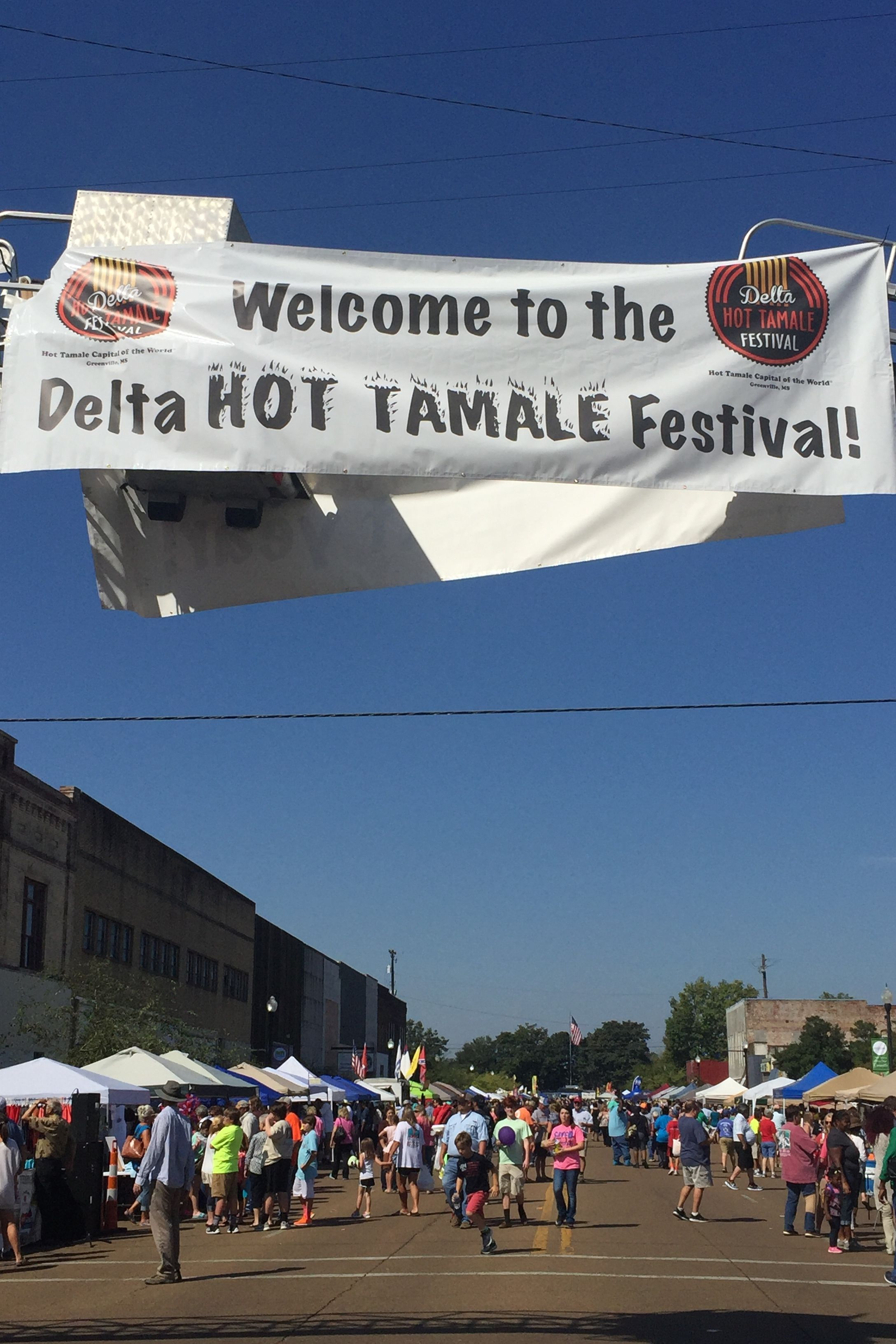 8 Things To Know Before You Go to the Delta Hot Tamale Festival