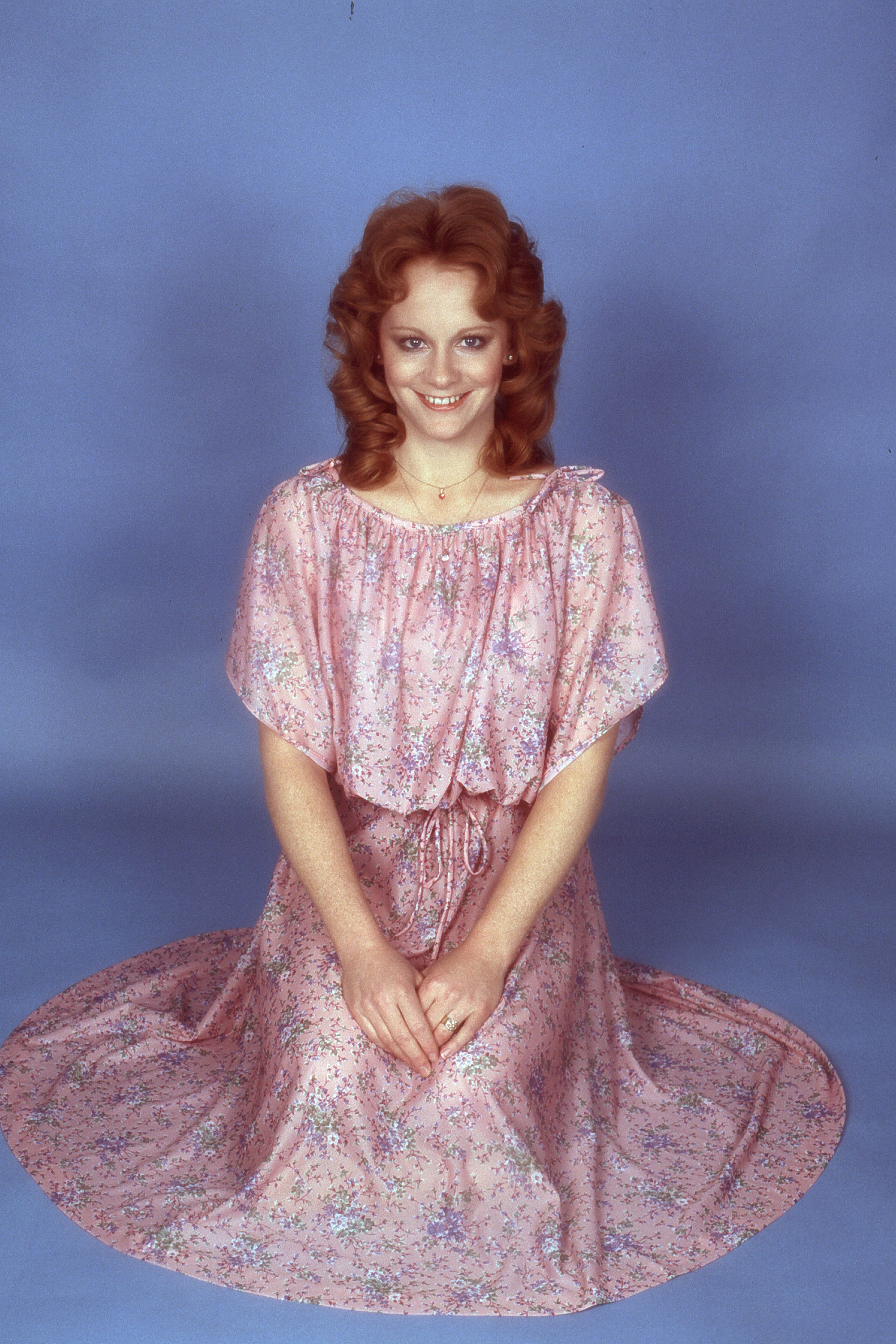 Reba McEntire's Country Roots Run Deep