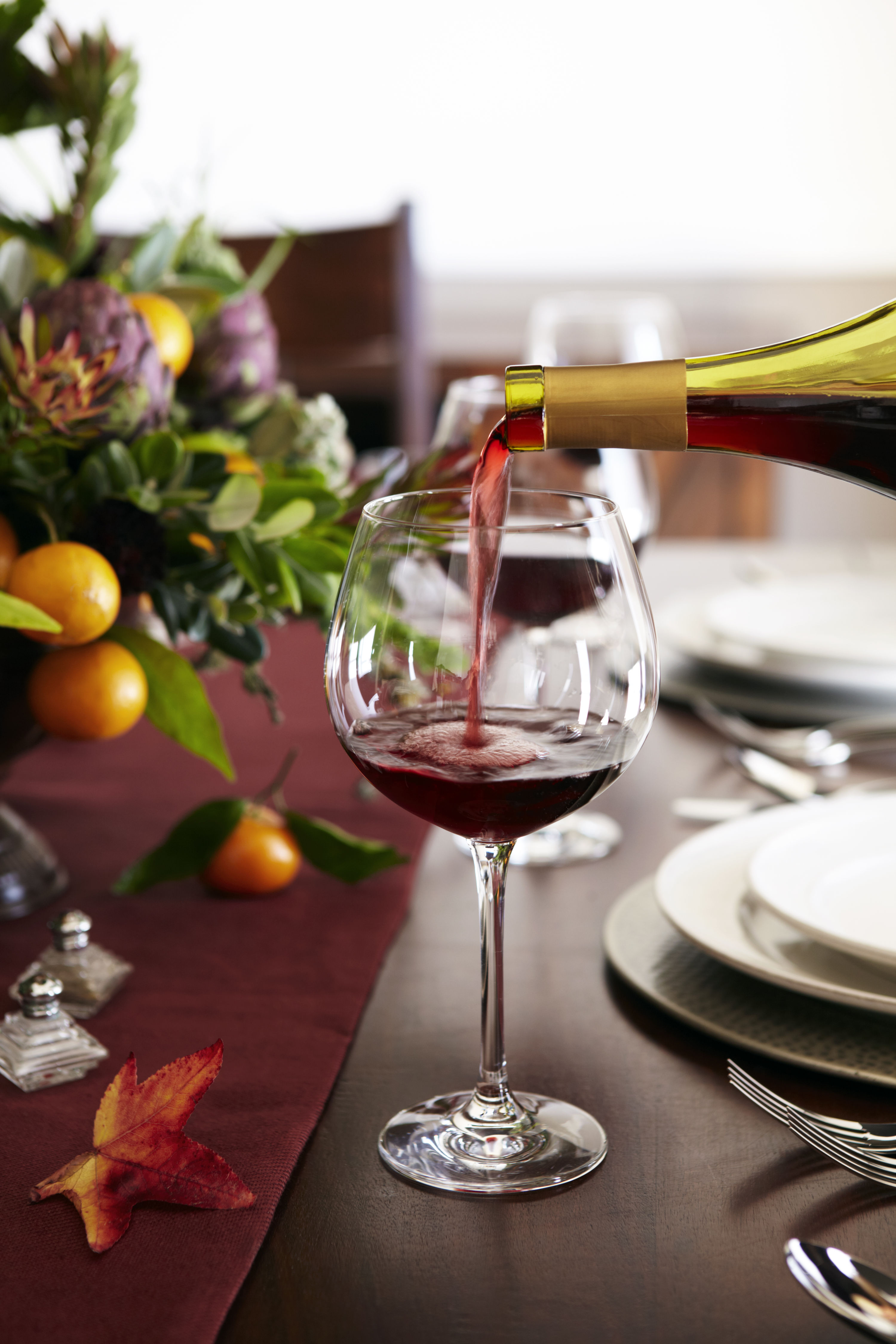 How to Order Wine From a Wine List