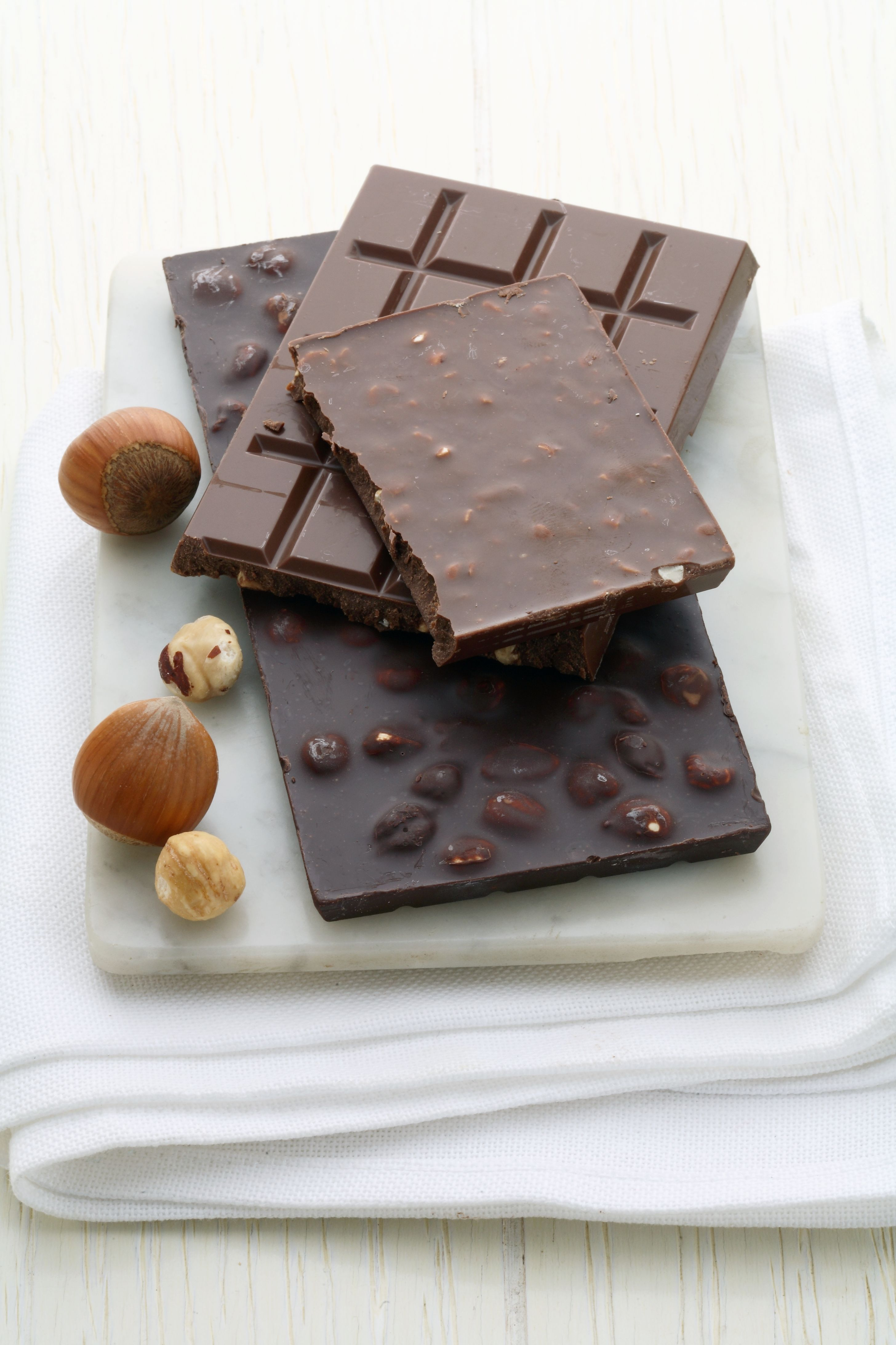 Best News Ever: Milk Chocolate Is About to Get Way Healthier