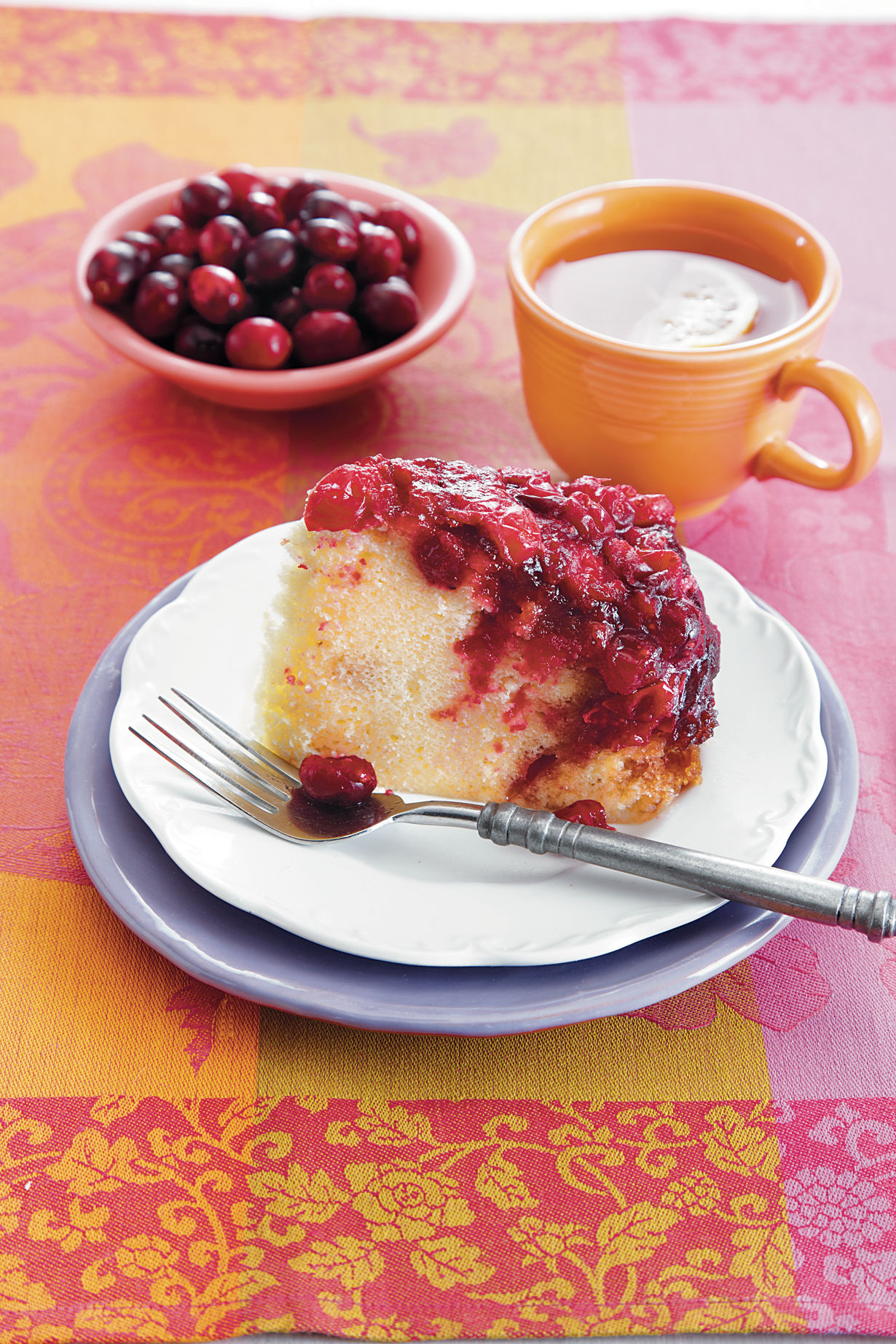 Tips for Making the Best Cranberry Cake Recipes