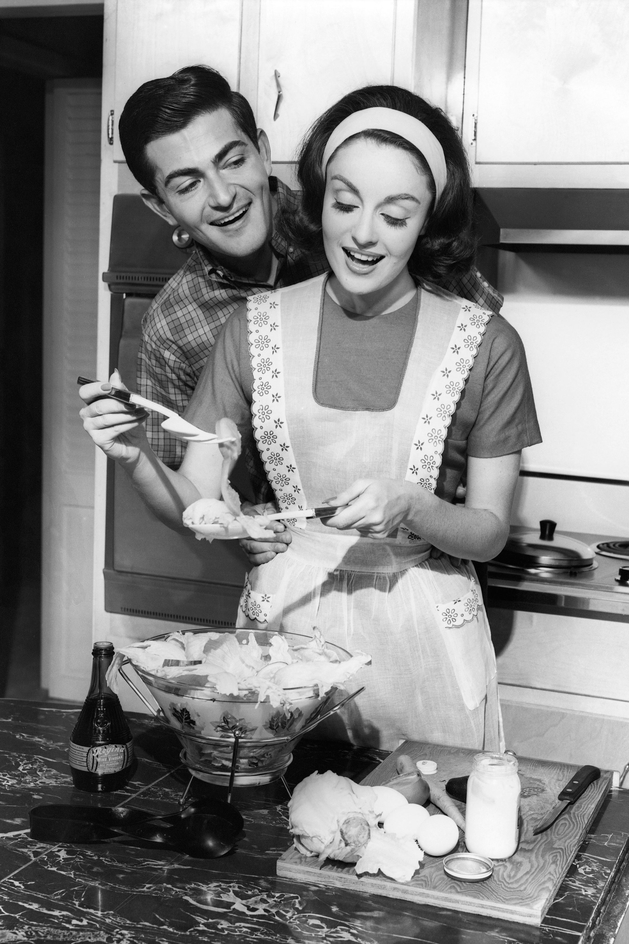 8 Reasons You Should Consider NOT Living Together Before You Get Married