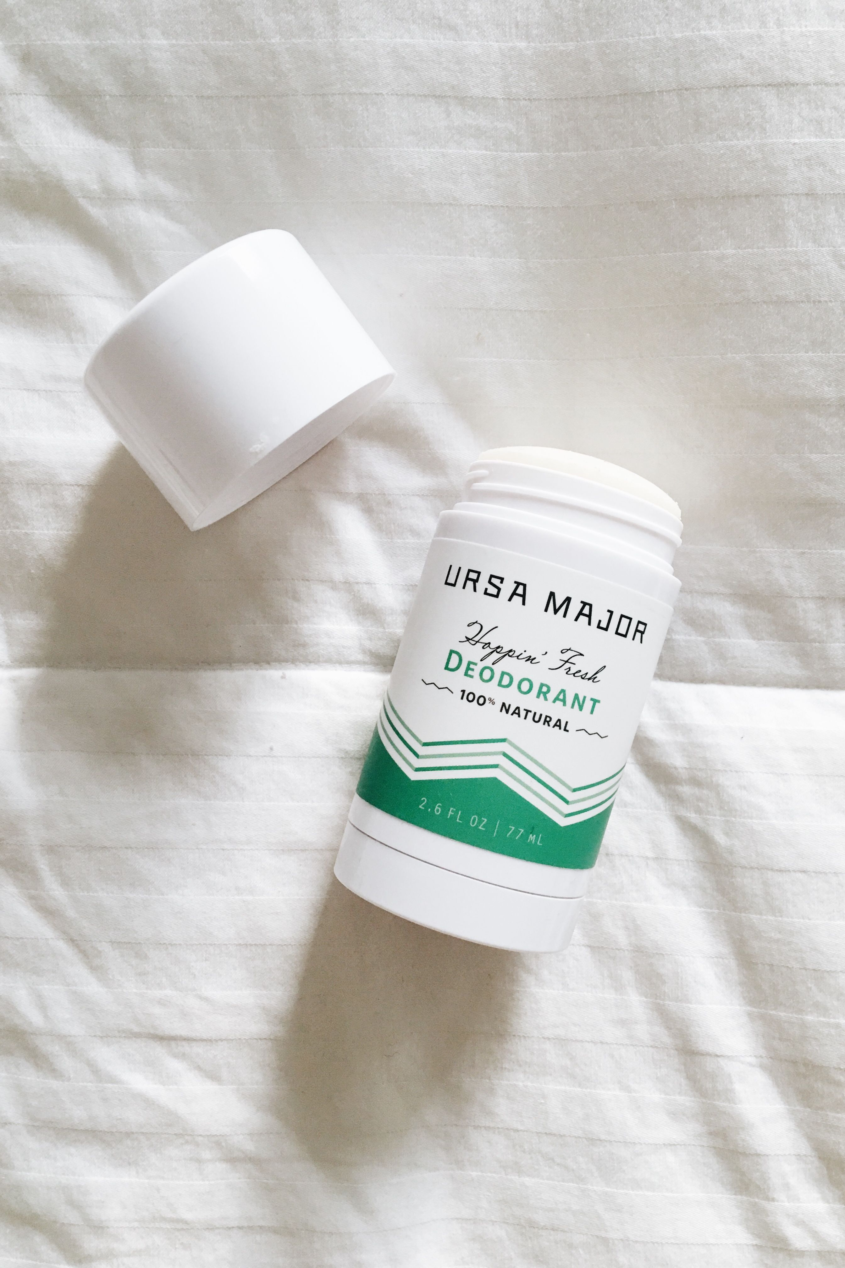 5 Natural Deodorants That Can Stand Up to the Southern Heat