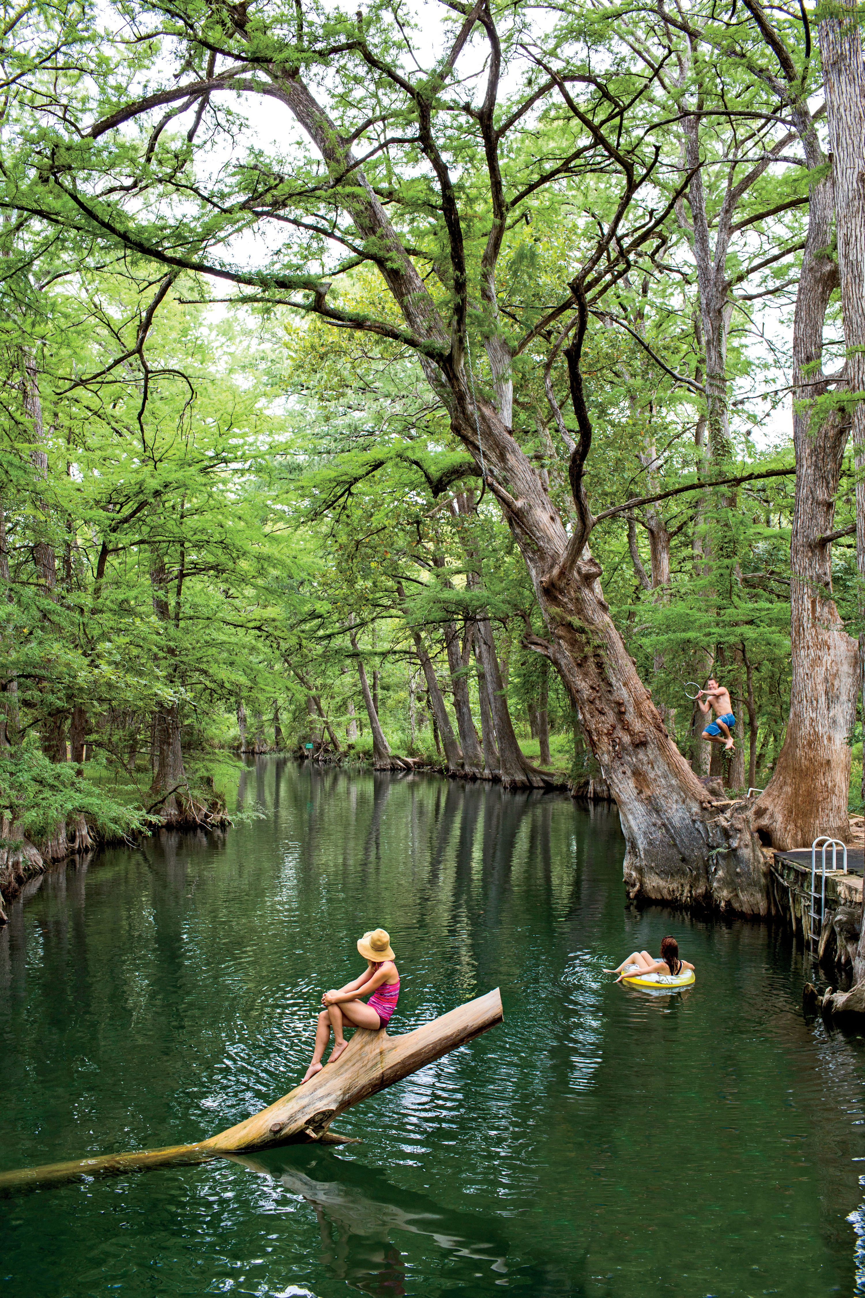 Why Wimberley Is Your New Favorite Texas Town