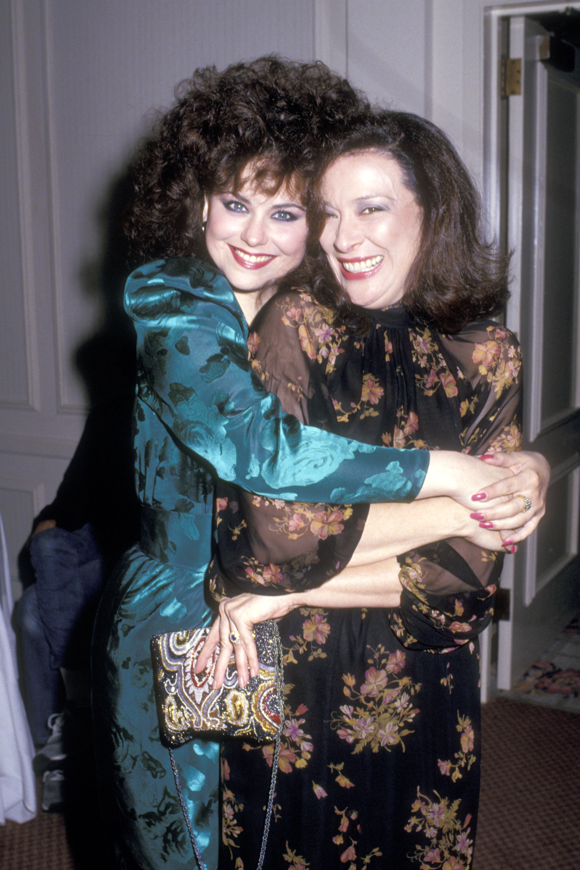 Designing Women's Julia and Suzanne Sugarbaker Had The Best Sibling Rivalry