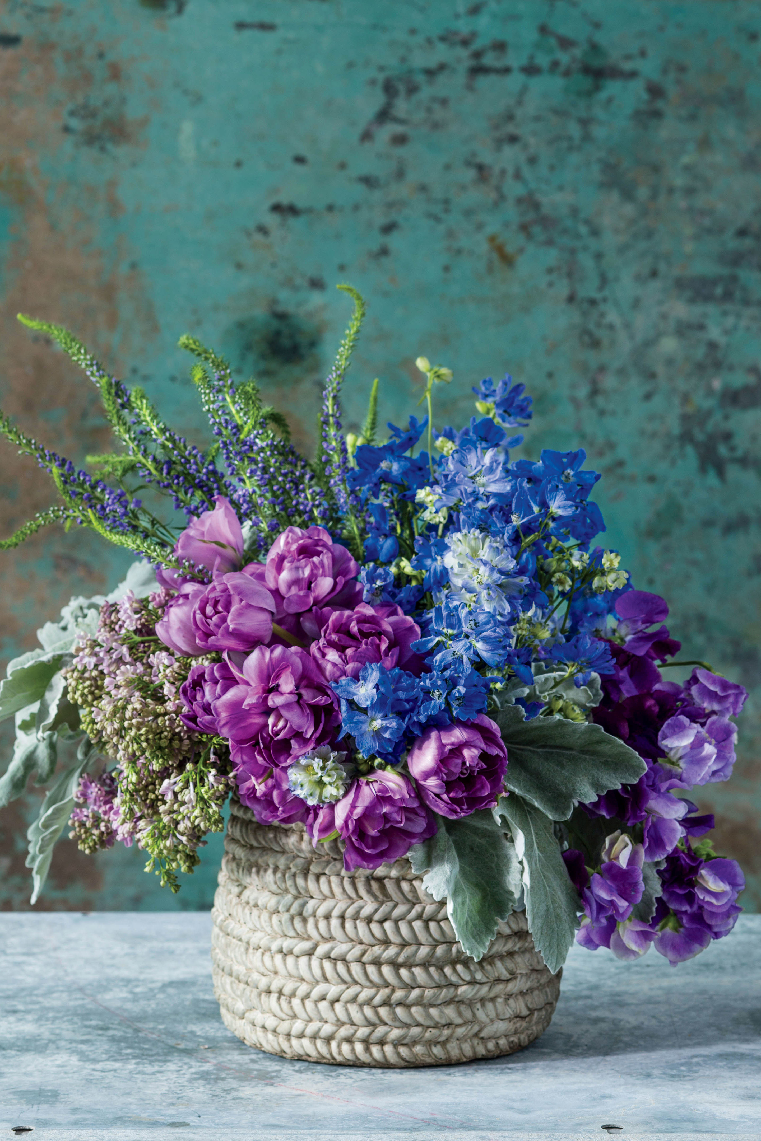 The Trick To Bringing Dying Flowers Back To Life