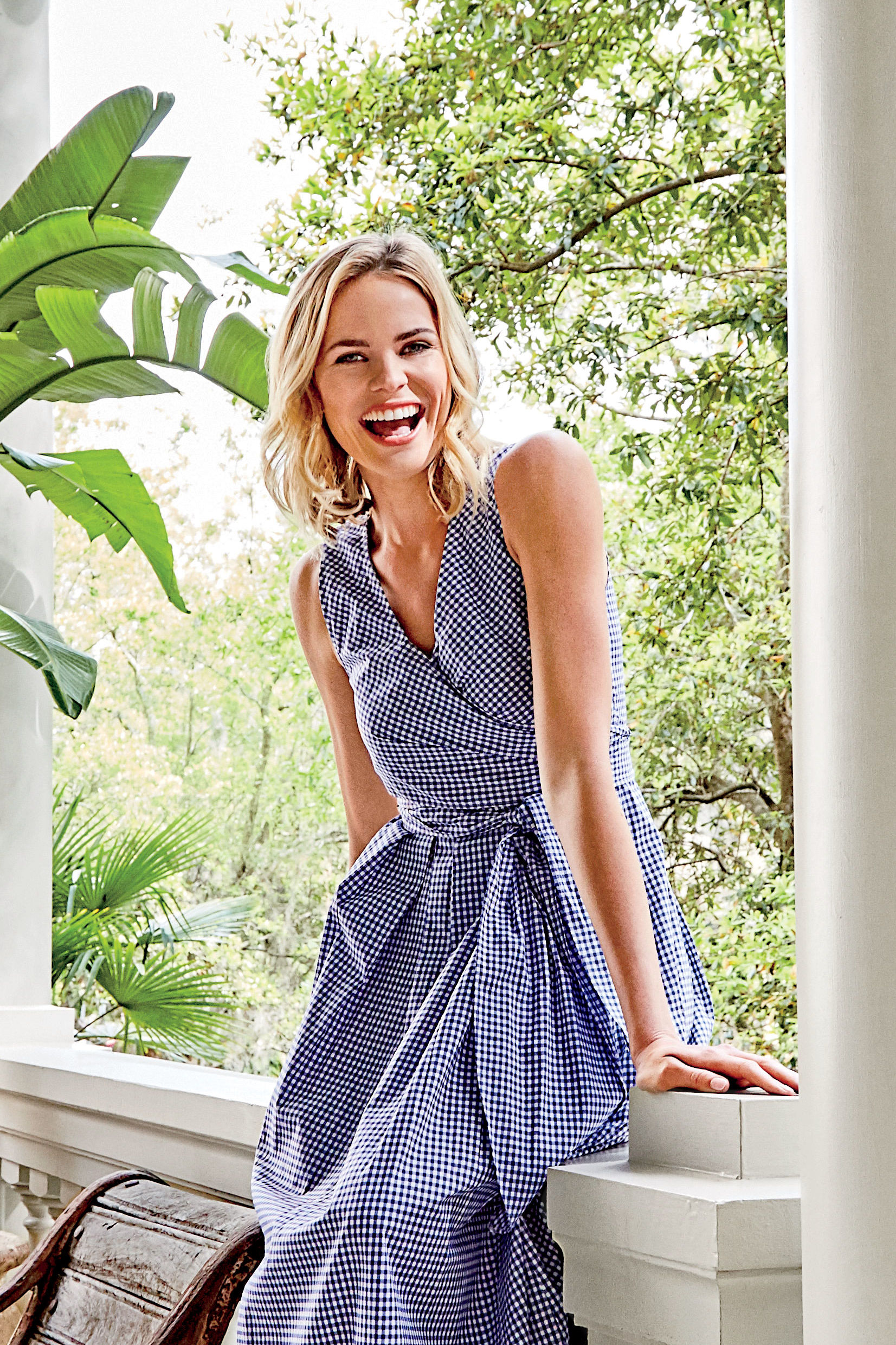 Here's Why Gingham Is Your Summer Go-To
