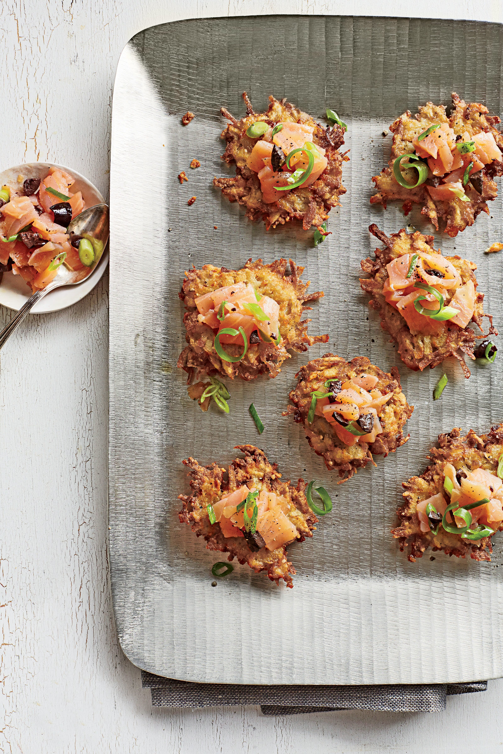 7 Tips for the Best Latkes Ever