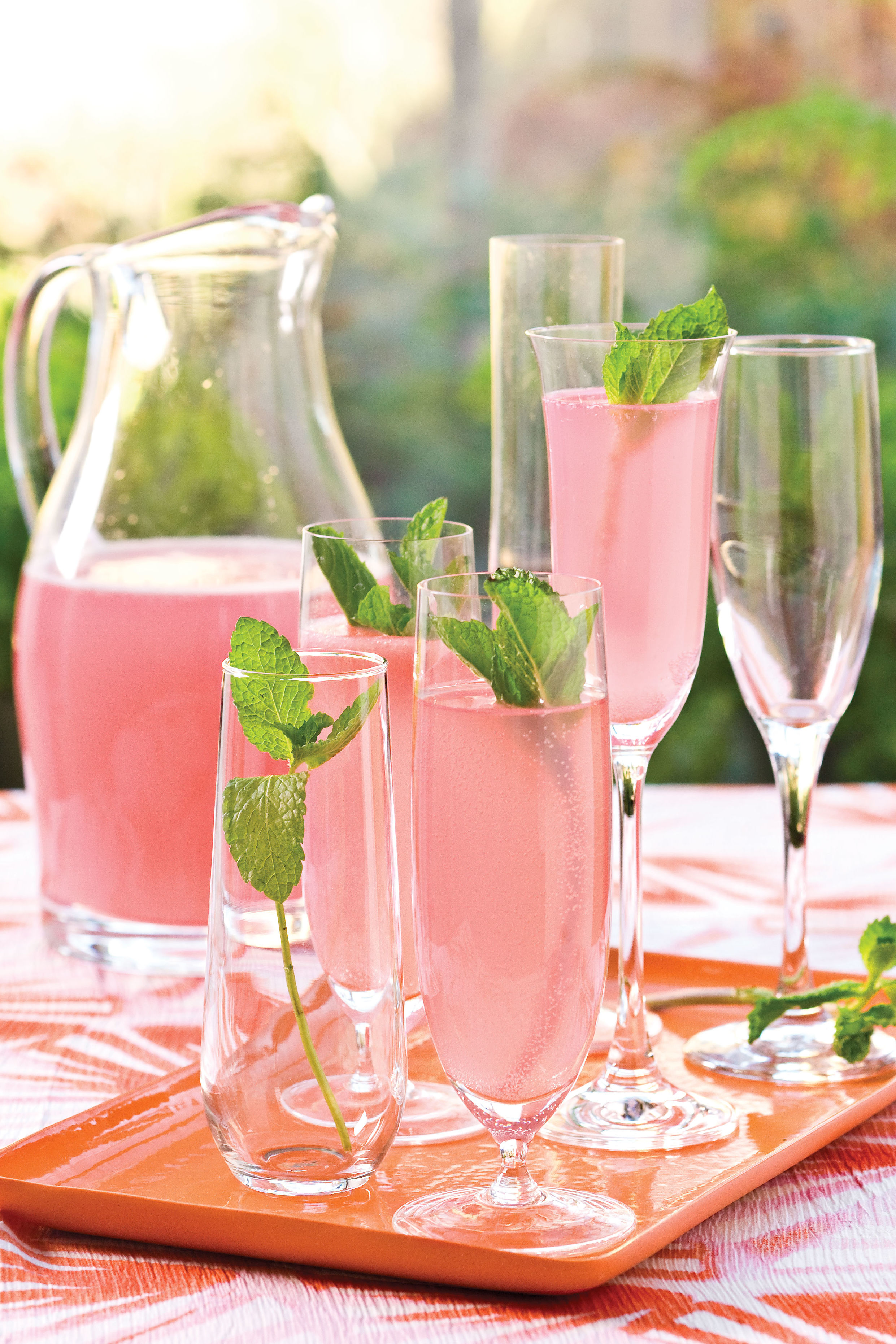 Sparkling Punch