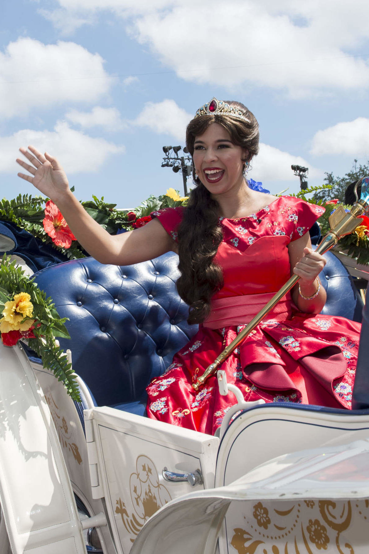 WATCH: Get a Job Cruising the World as a Princess with Disney Cruises
