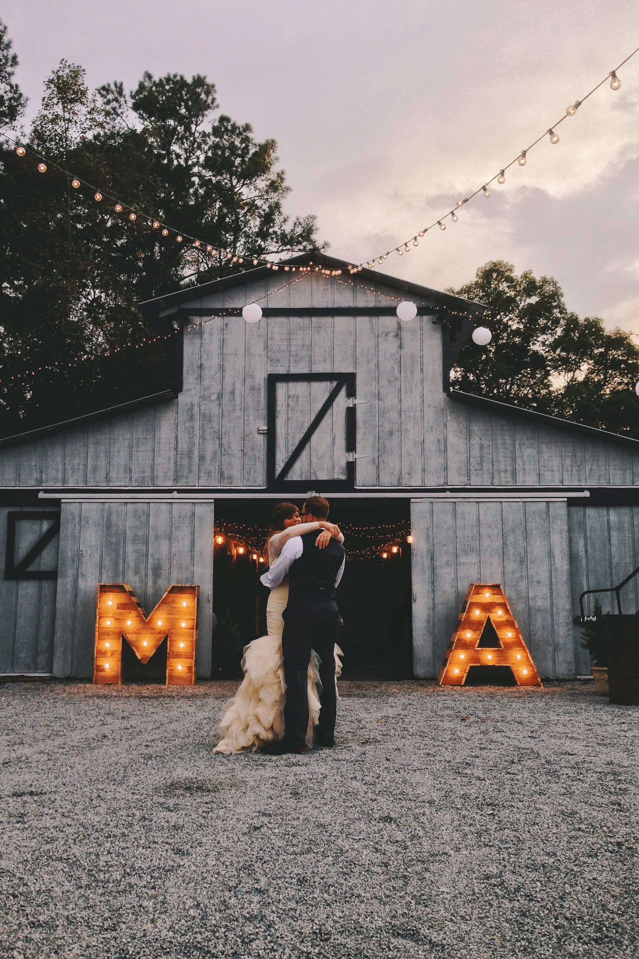 Songs You'll Only Hear at a Southern Wedding