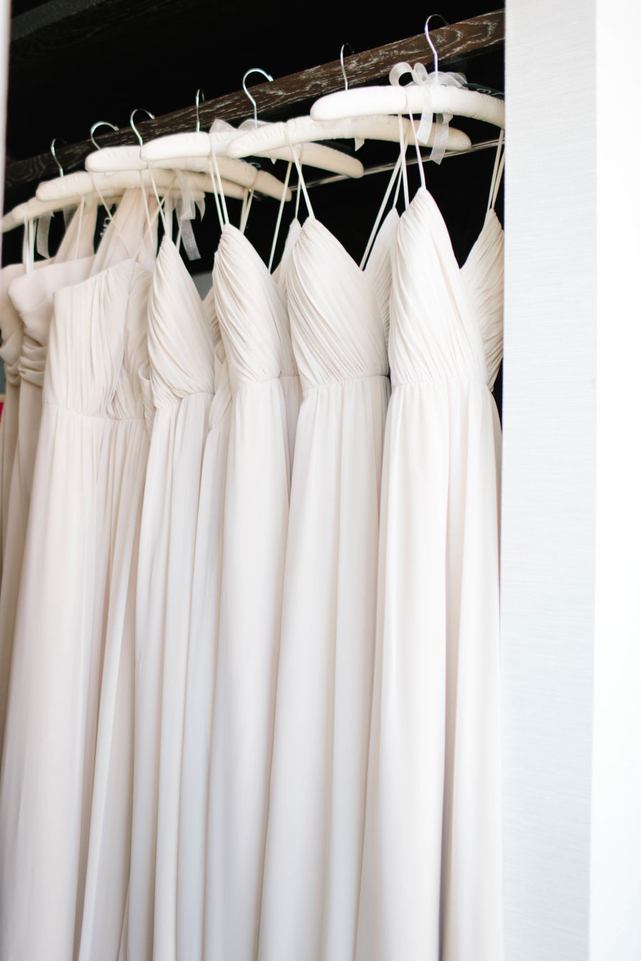 Can My Bridal Party Wear White?