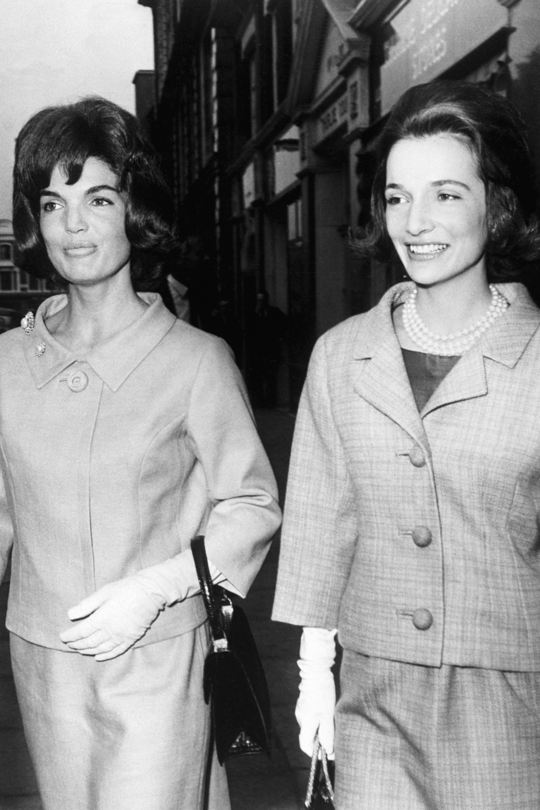The Bouvier Sisters: 12 Things You May Not Know About Jackie Kennedy and Lee Radziwill