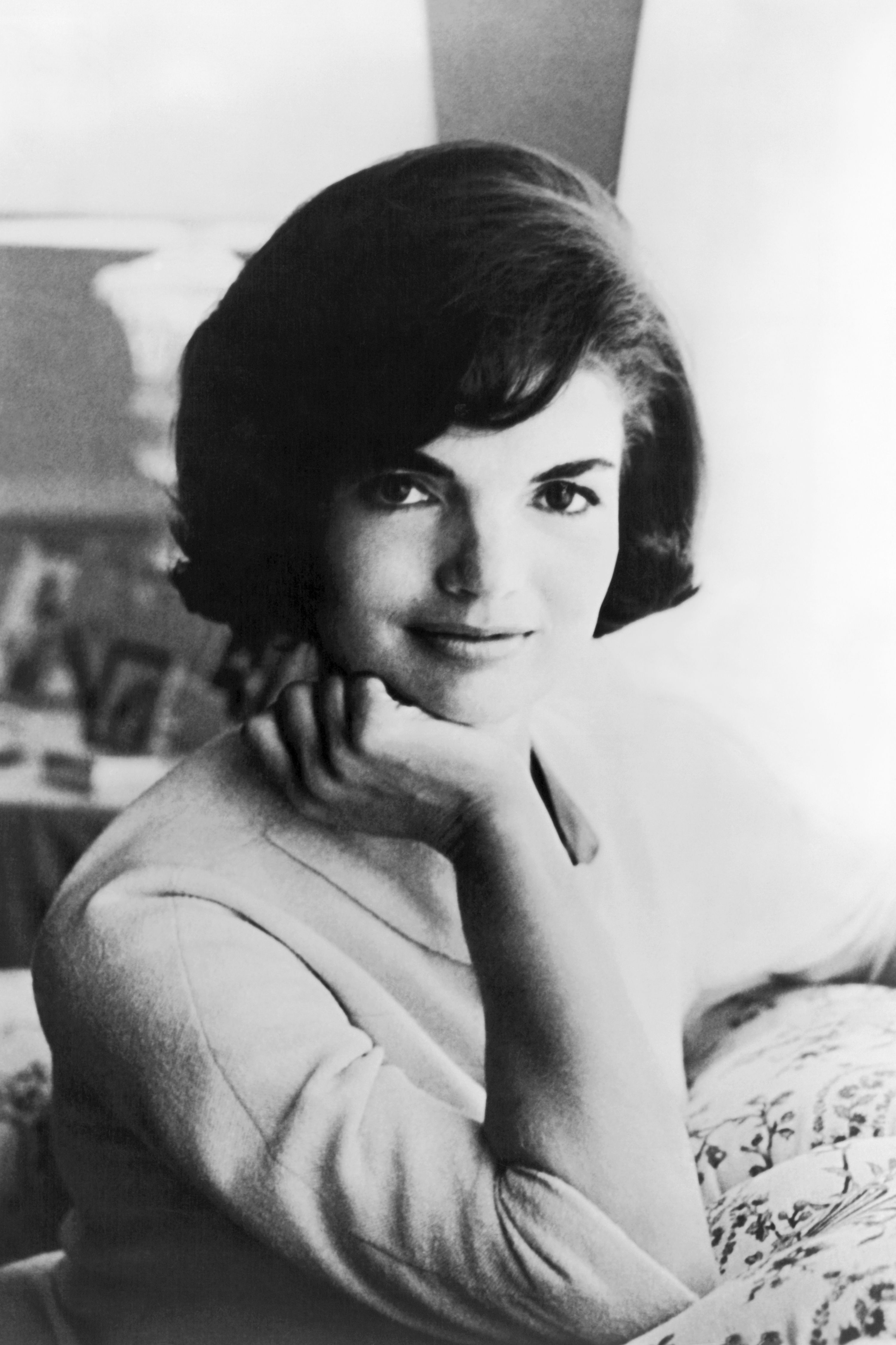 Jackie Kennedy's Mysterious Southern Roots