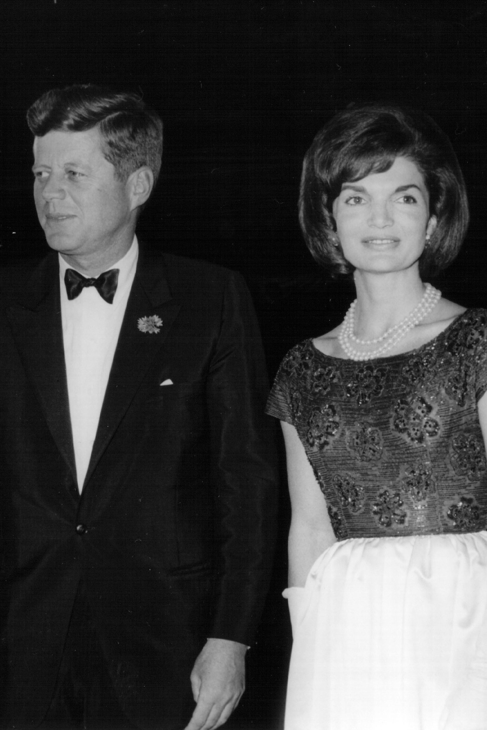 Jackie Kennedy Was a Scrapbooker, Too
