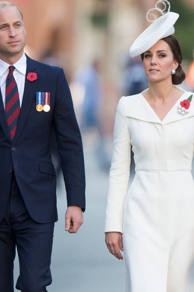 Attention Kate Middleton Style Fans—This Is The Next Big Royals-Inspired Fashion Trend