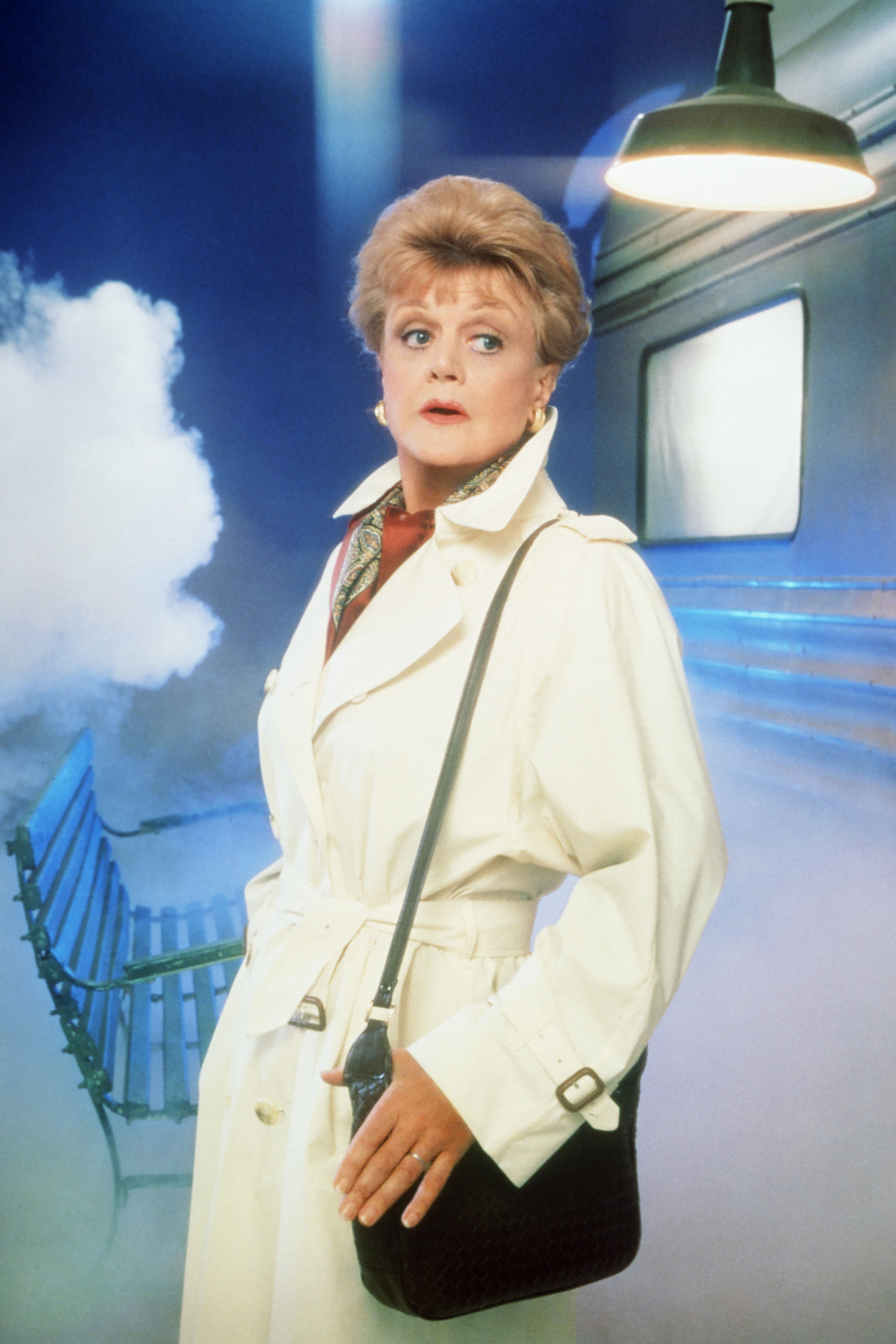 Angela Lansbury Wants A New 'Murder, She Wrote'