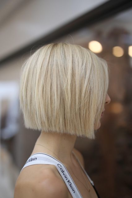 This is Already Being Hailed As the Haircut of 2018