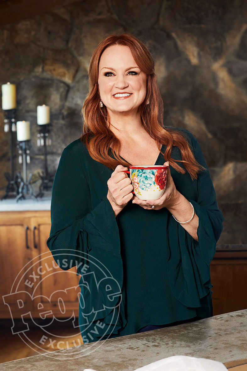 A Pioneer Woman Christmas! Inside Ree Drummond's Holidays on the Ranch
